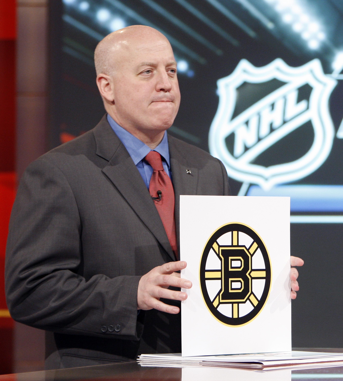 NHL Draft Lottery Drawing