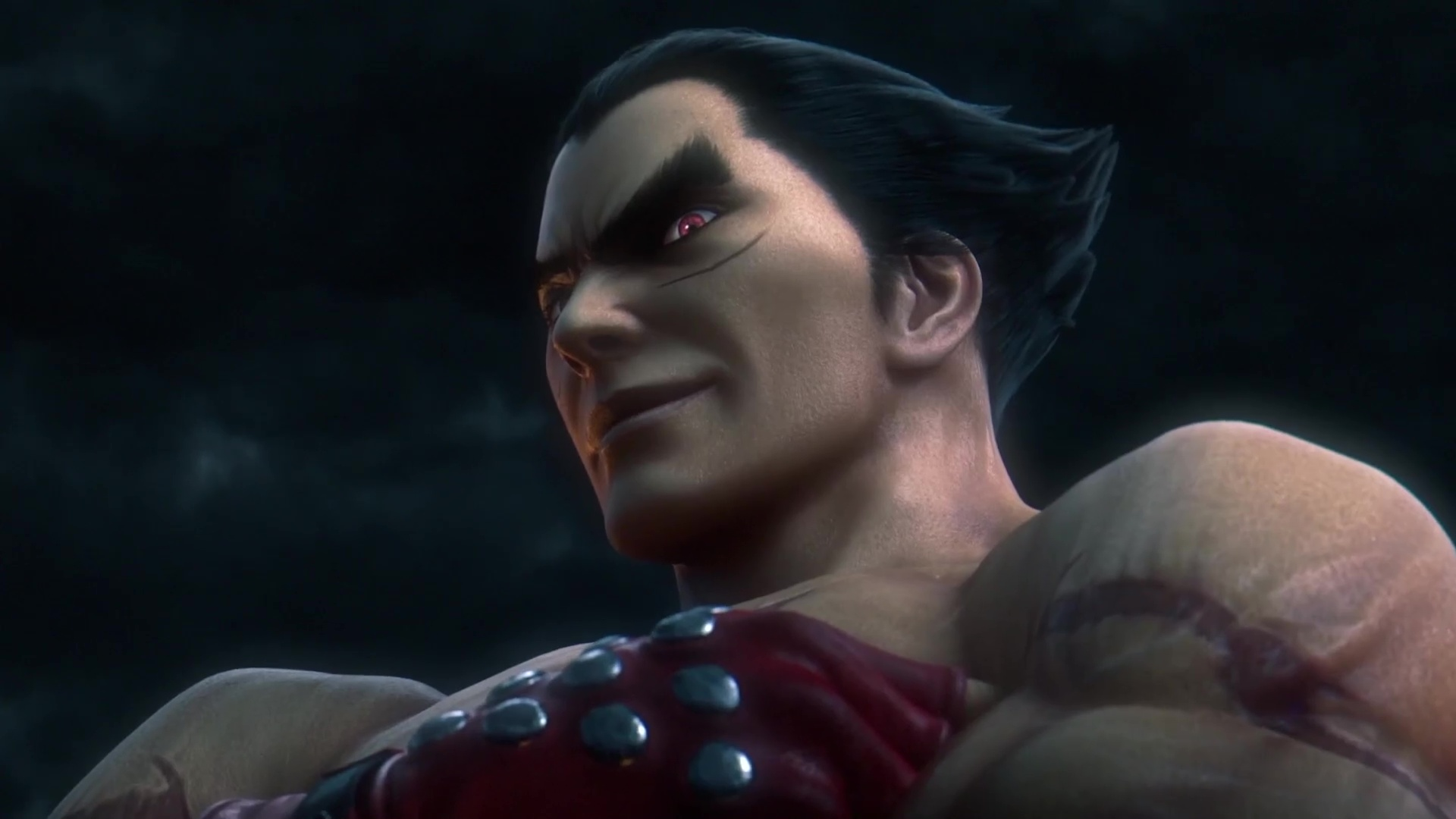 Tekken Jin Kazuya Super Smash Bros Nintendo Direct E3 2021