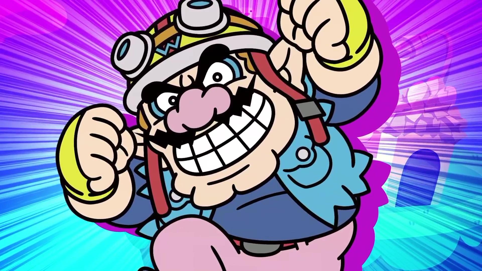 WarioWare Switch Nintendo Direct E3 2021 213