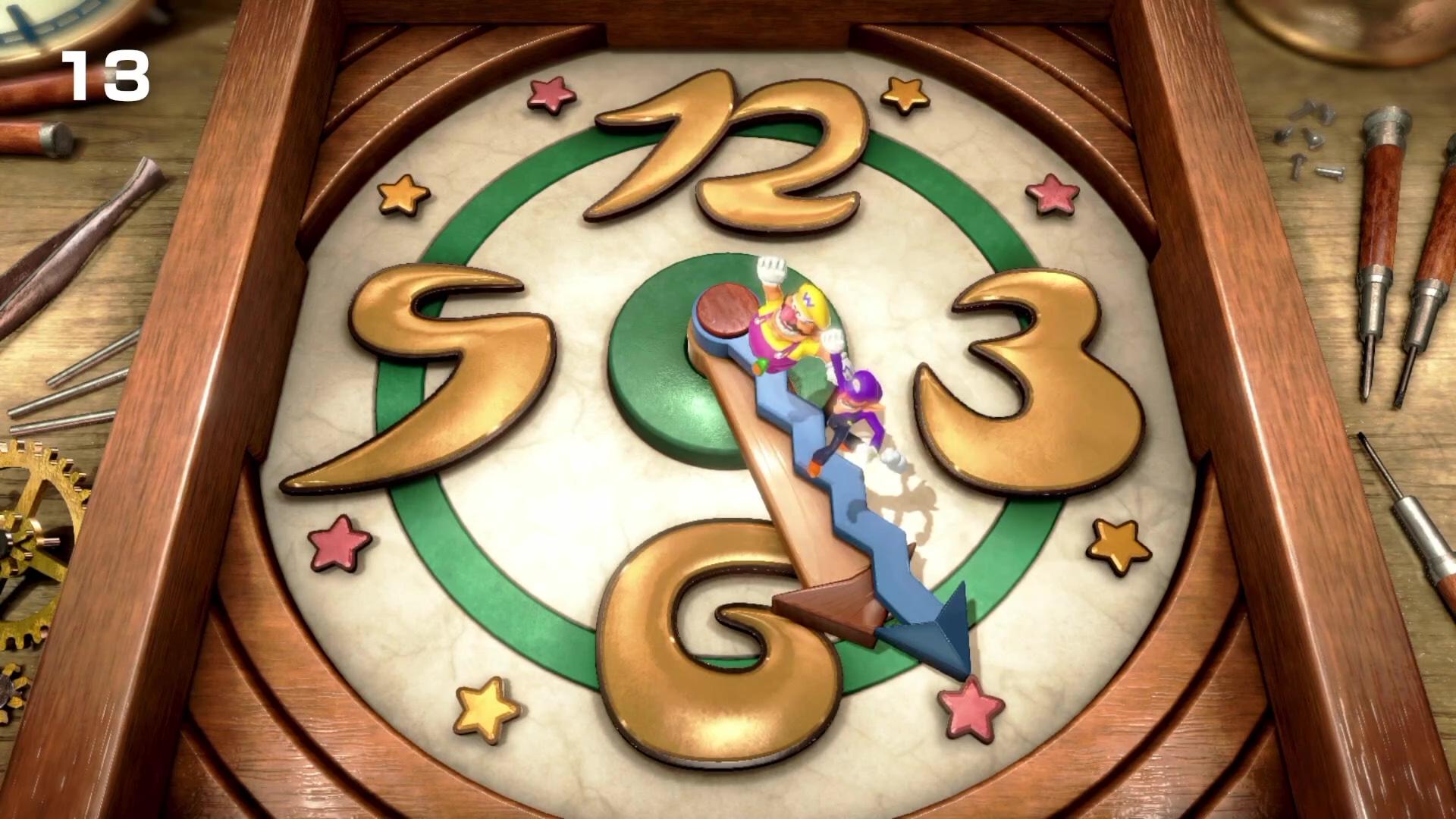 Mario Party Superstars Nintendo Direct E3 2021 200