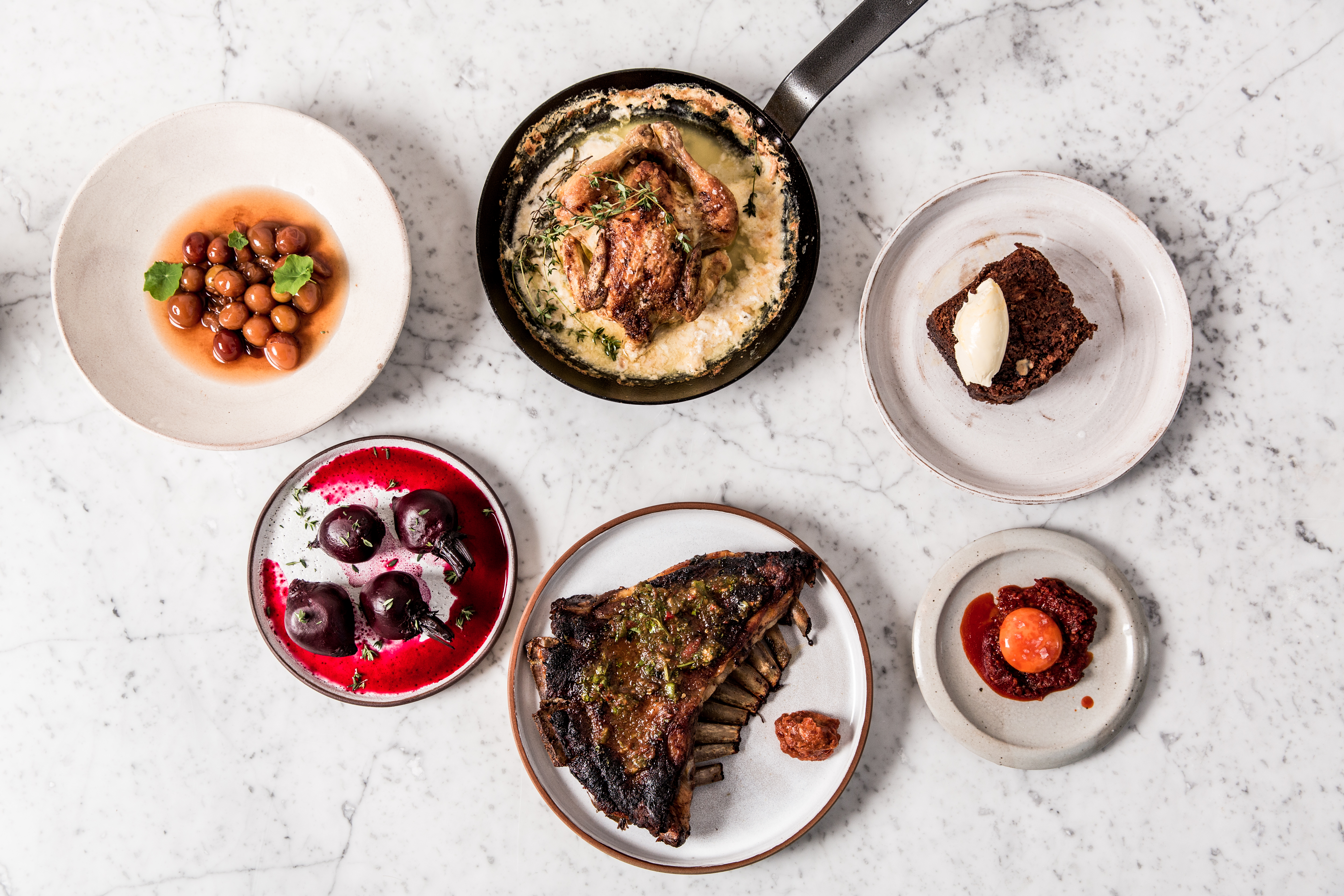 Dandy will open a third version of its cafe, restaurant and wine bar on Maltby Street in 2019