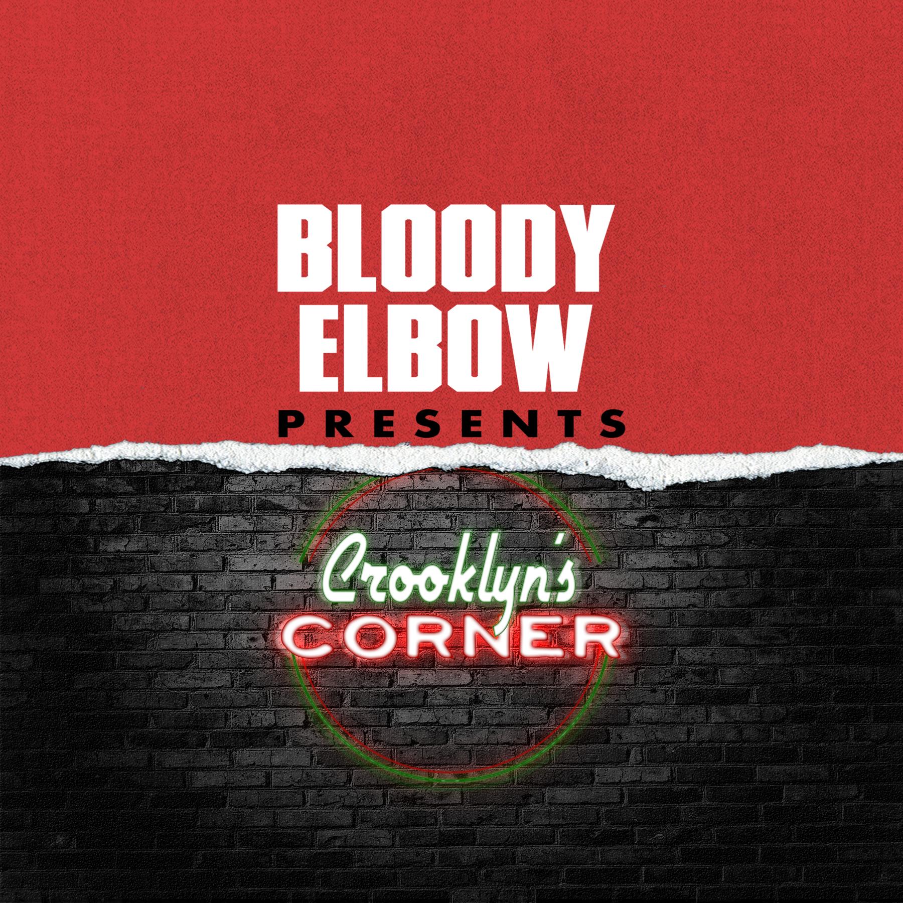 Crooklyn's Corner, MMA Podcast, UFC Podcast, Stephie Haynes, Fantasy MMA
