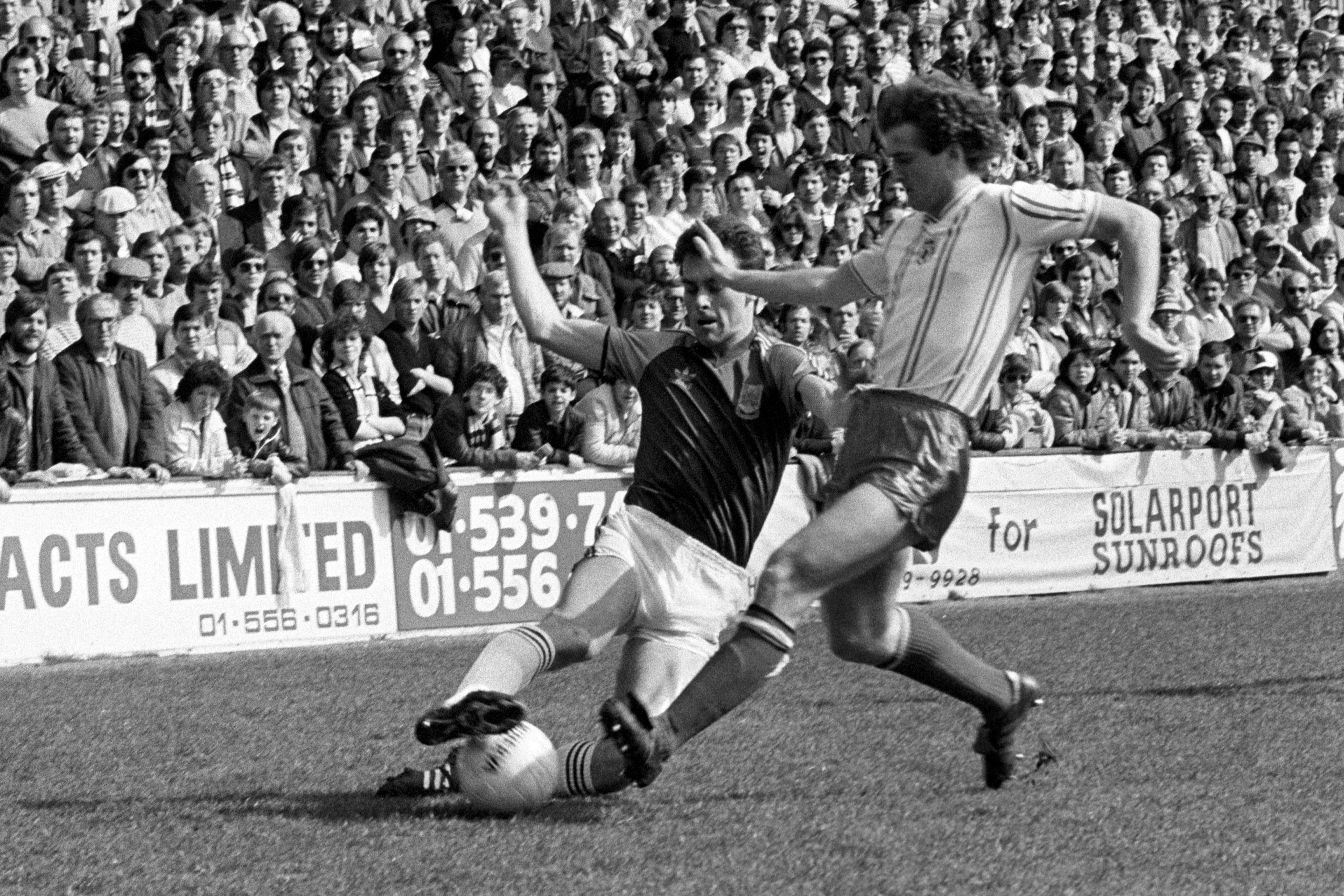 Soccer - League Division One - West Ham United v Sunderland - Upton Park