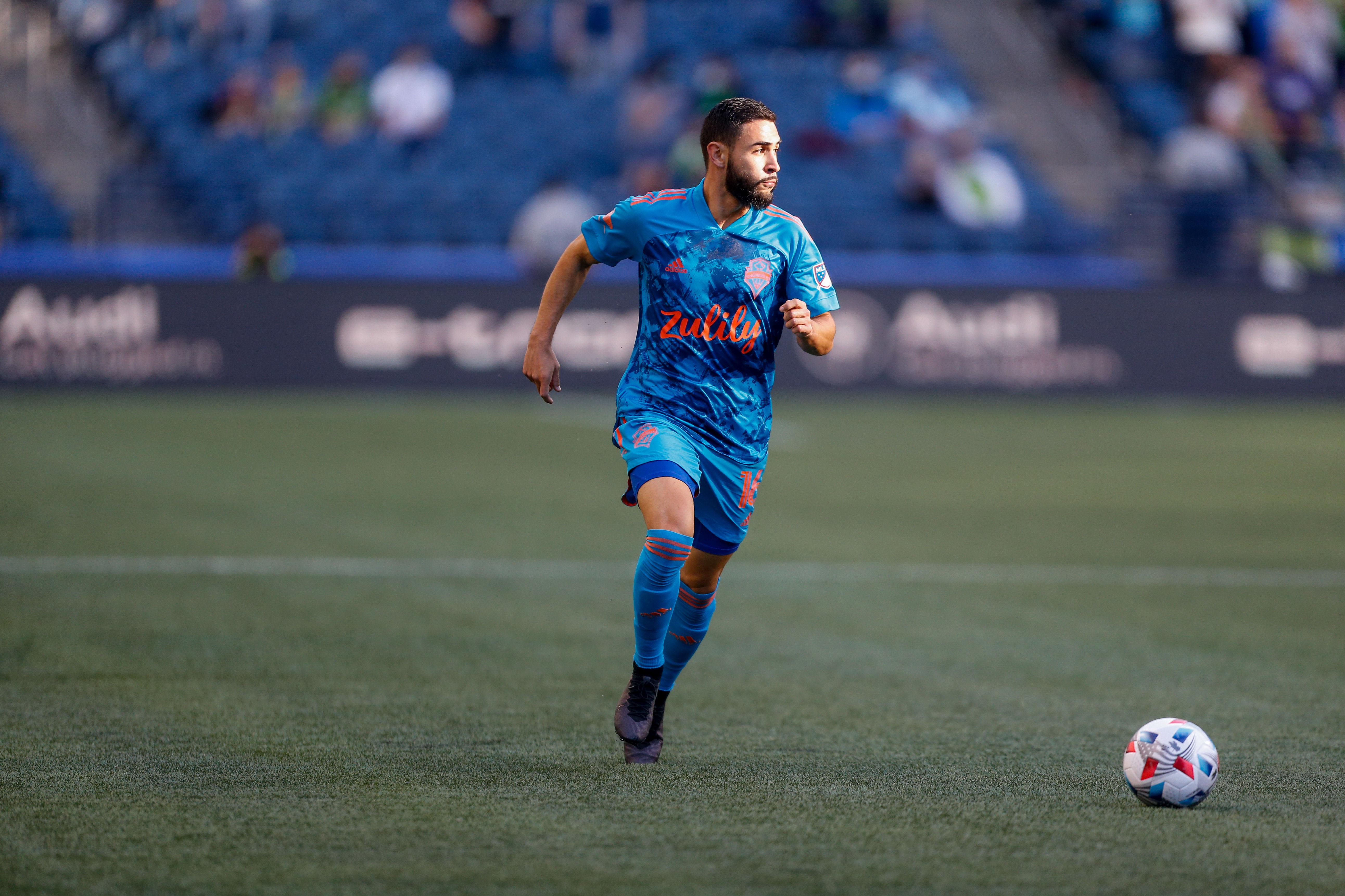 MLS: Austin FC at Seattle Sounders FC
