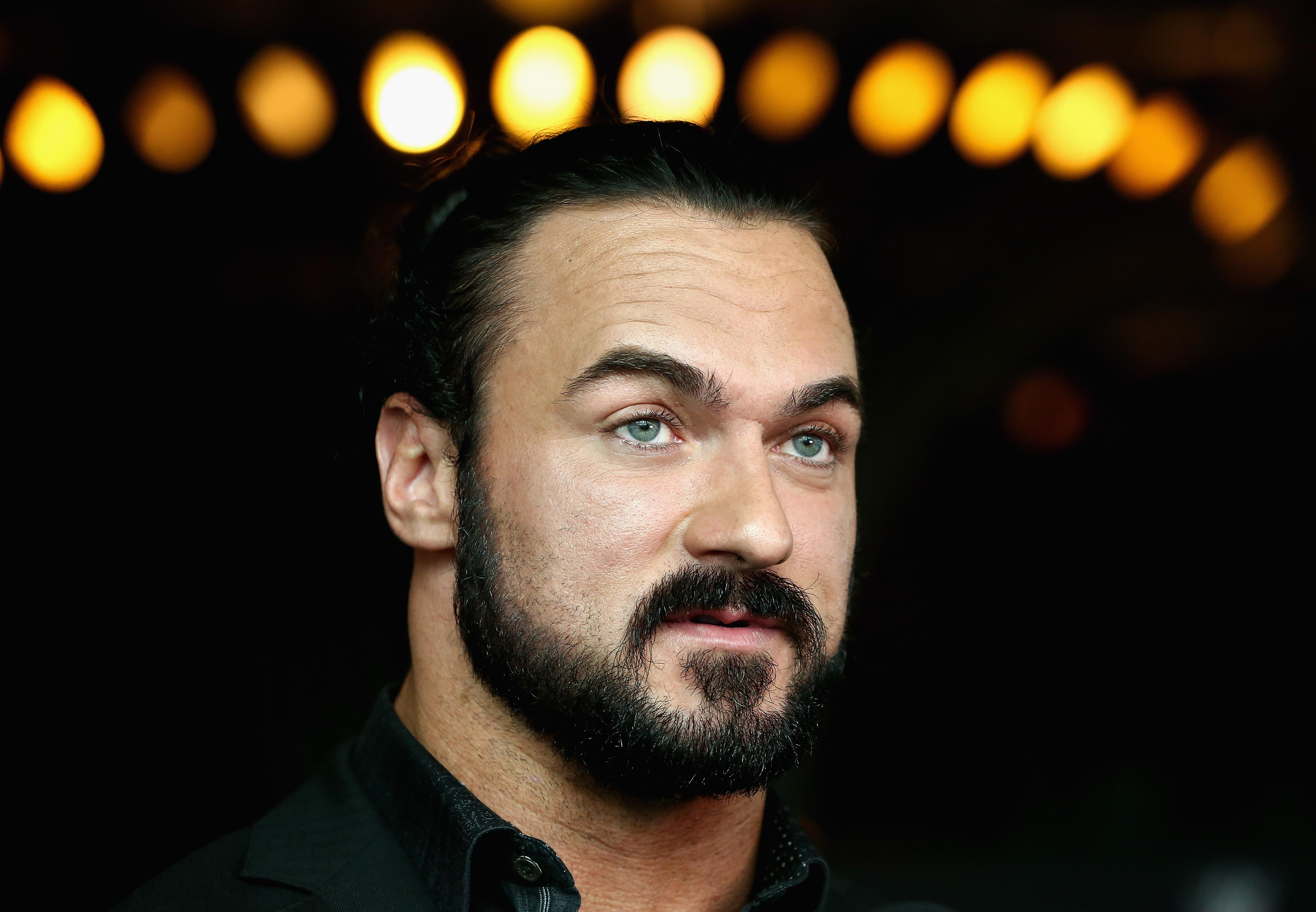 WWE Downunder Media Opportunity