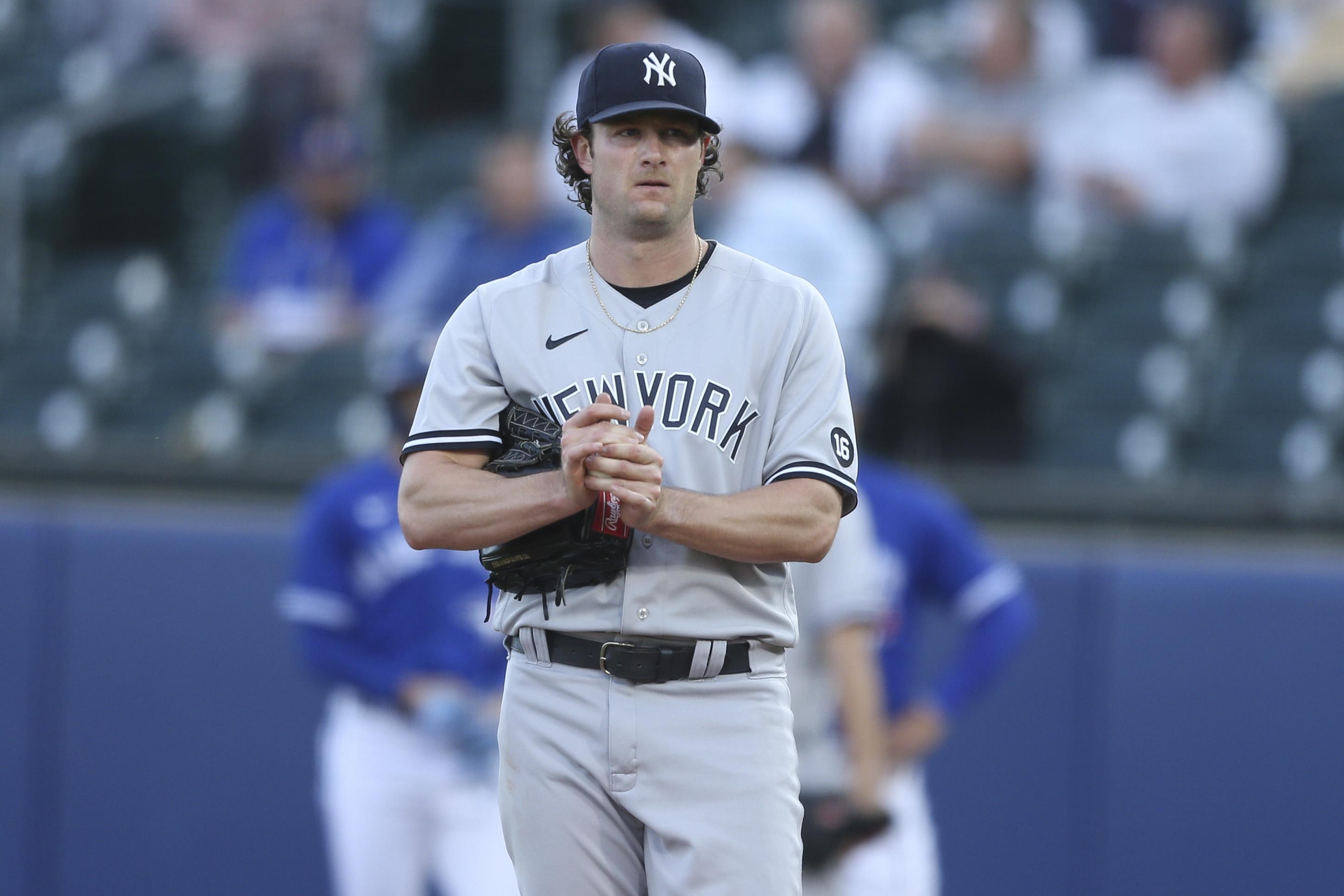 New York Yankees v Toronto Blue Jays