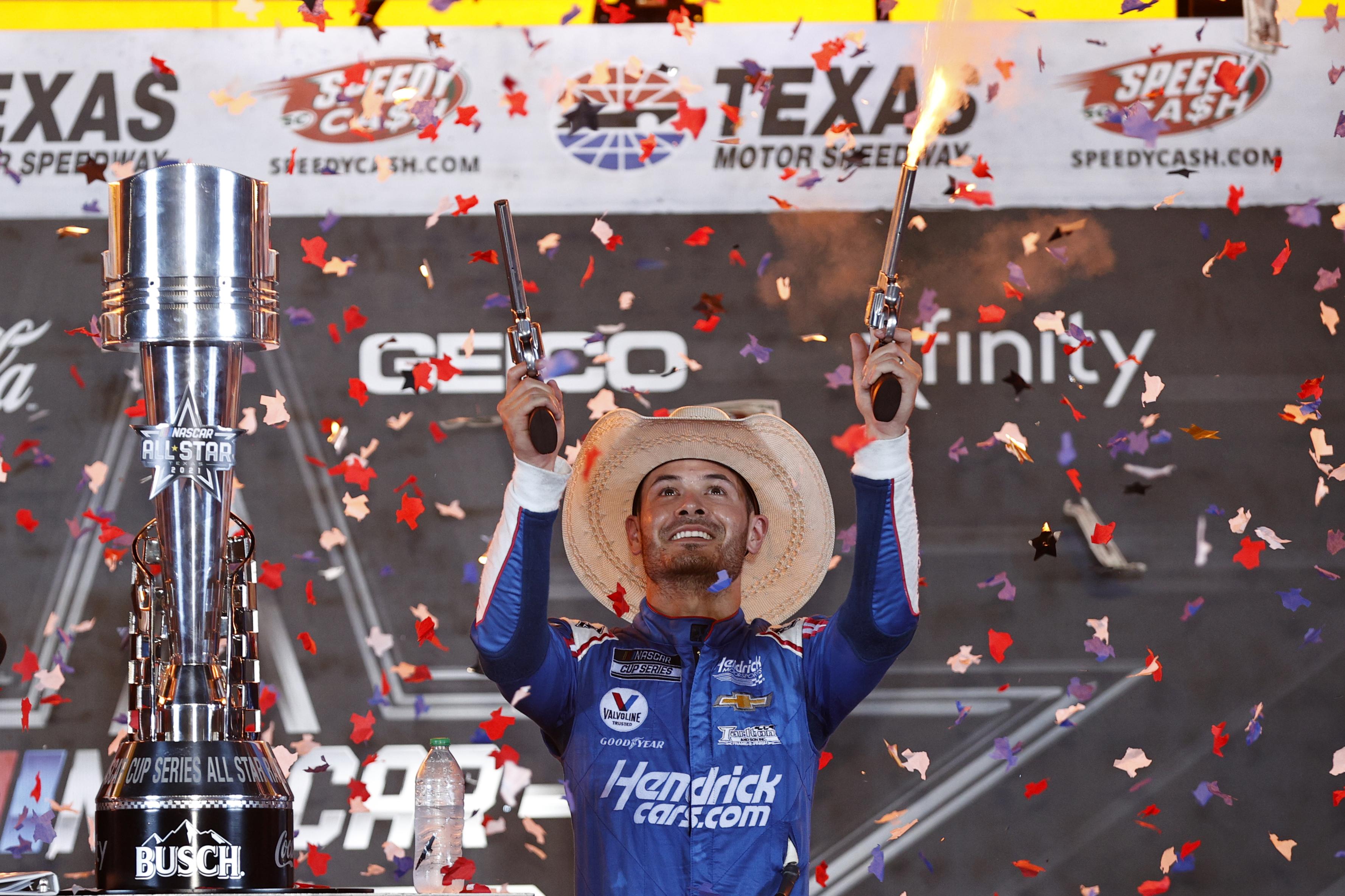 NASCAR Cup Series NASCAR All-Star Race
