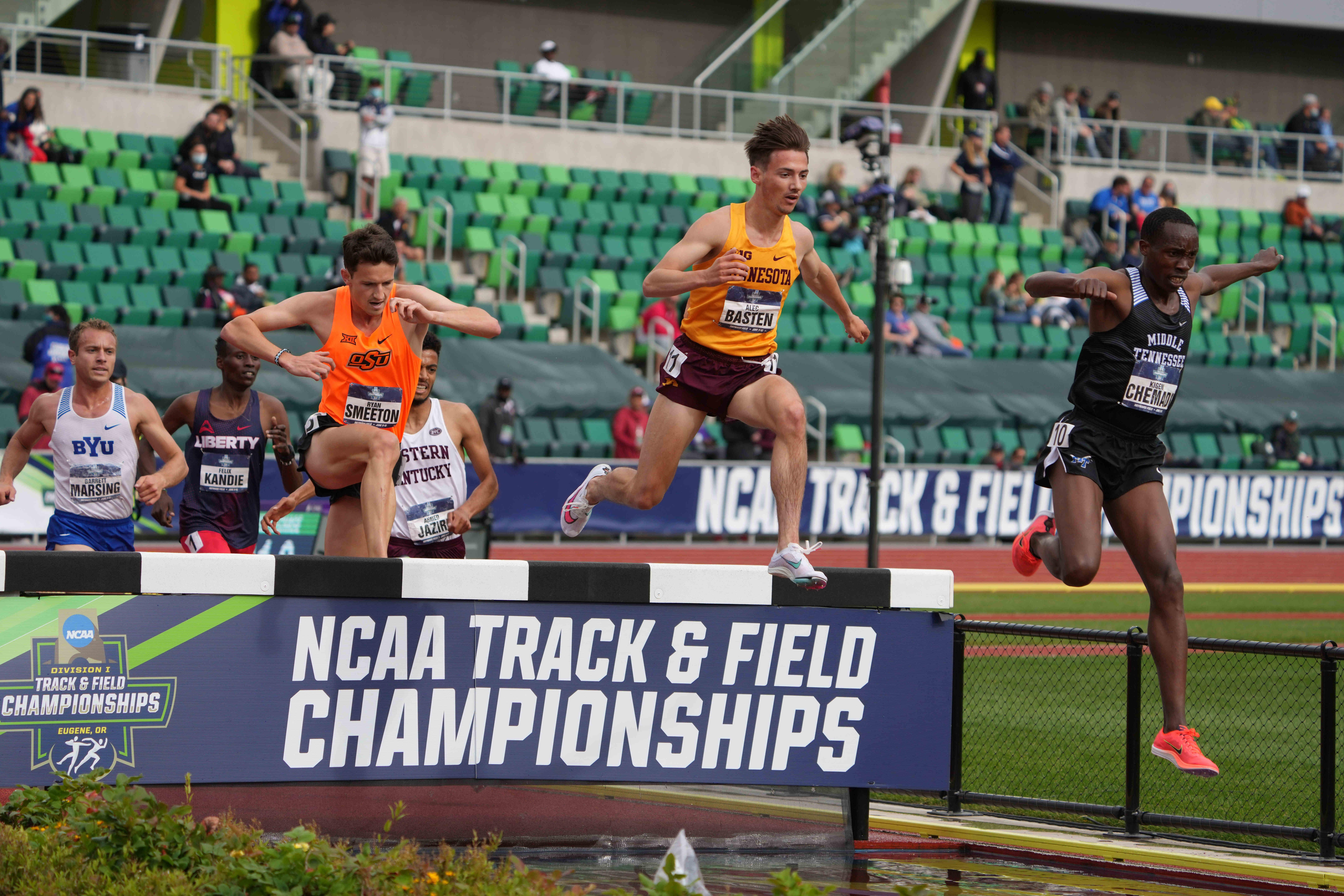 Track & Field: NCAA Championships