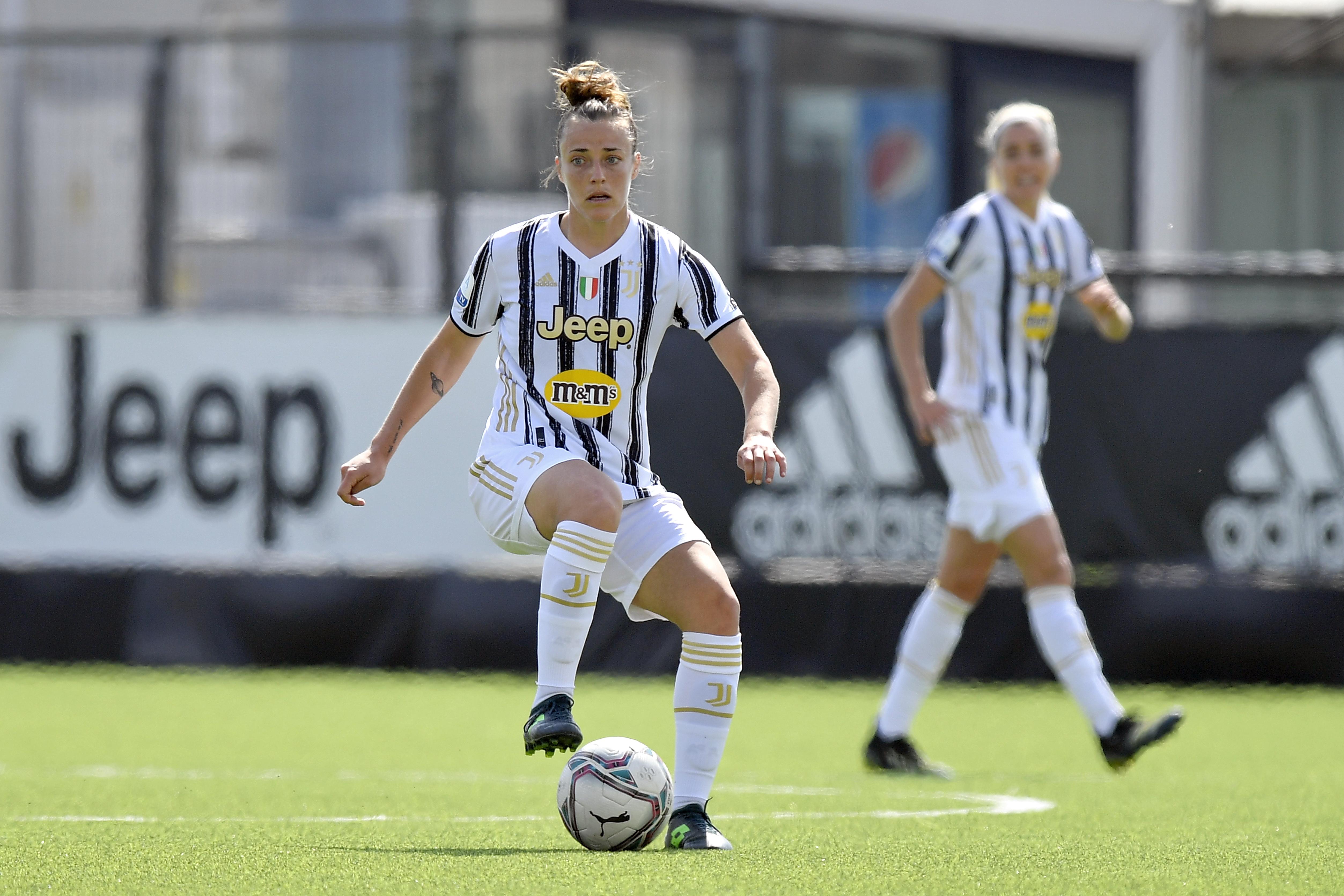 Juventus v Pink Bari - Women Serie A