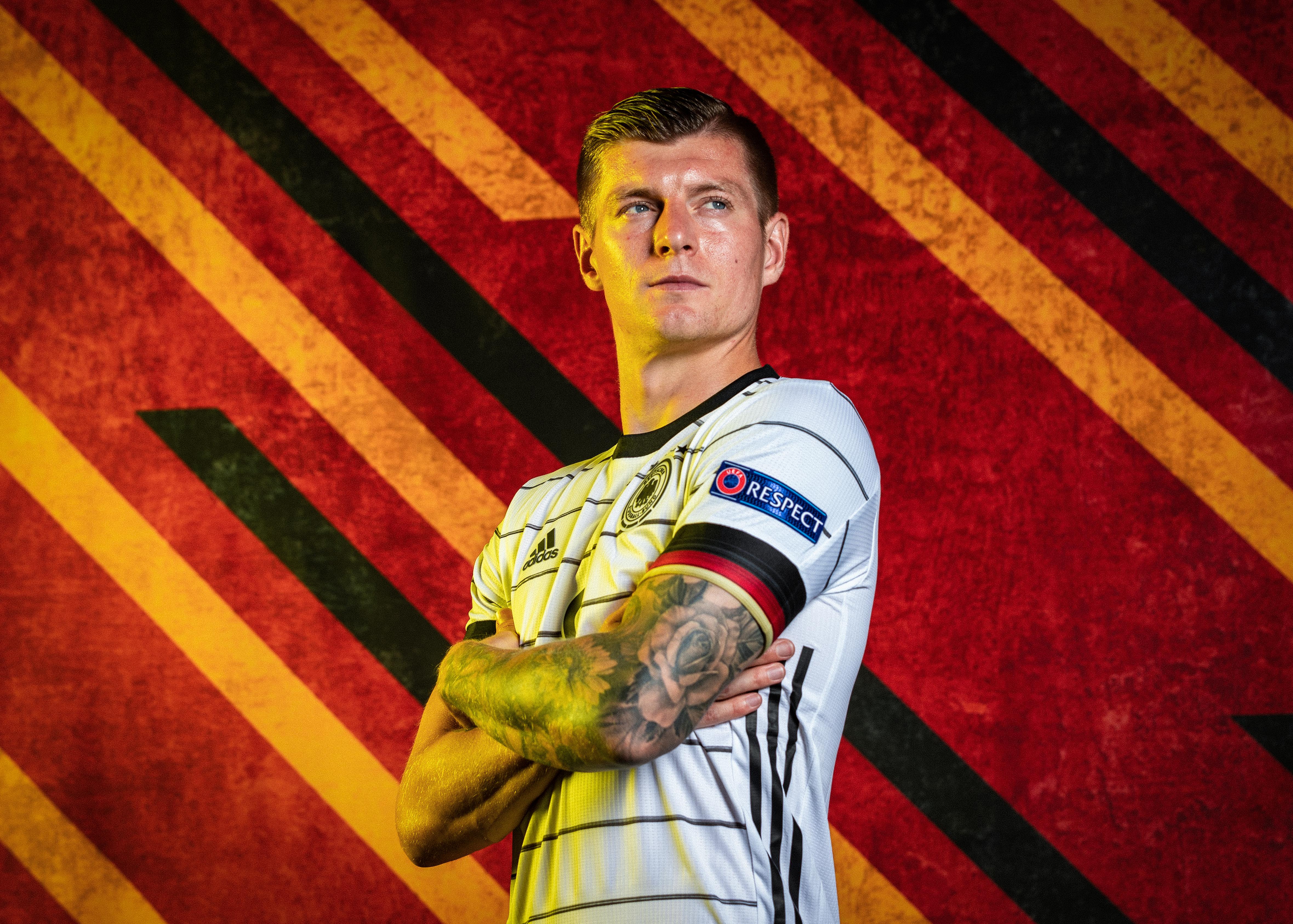 Germany Portraits - UEFA Euro 2020