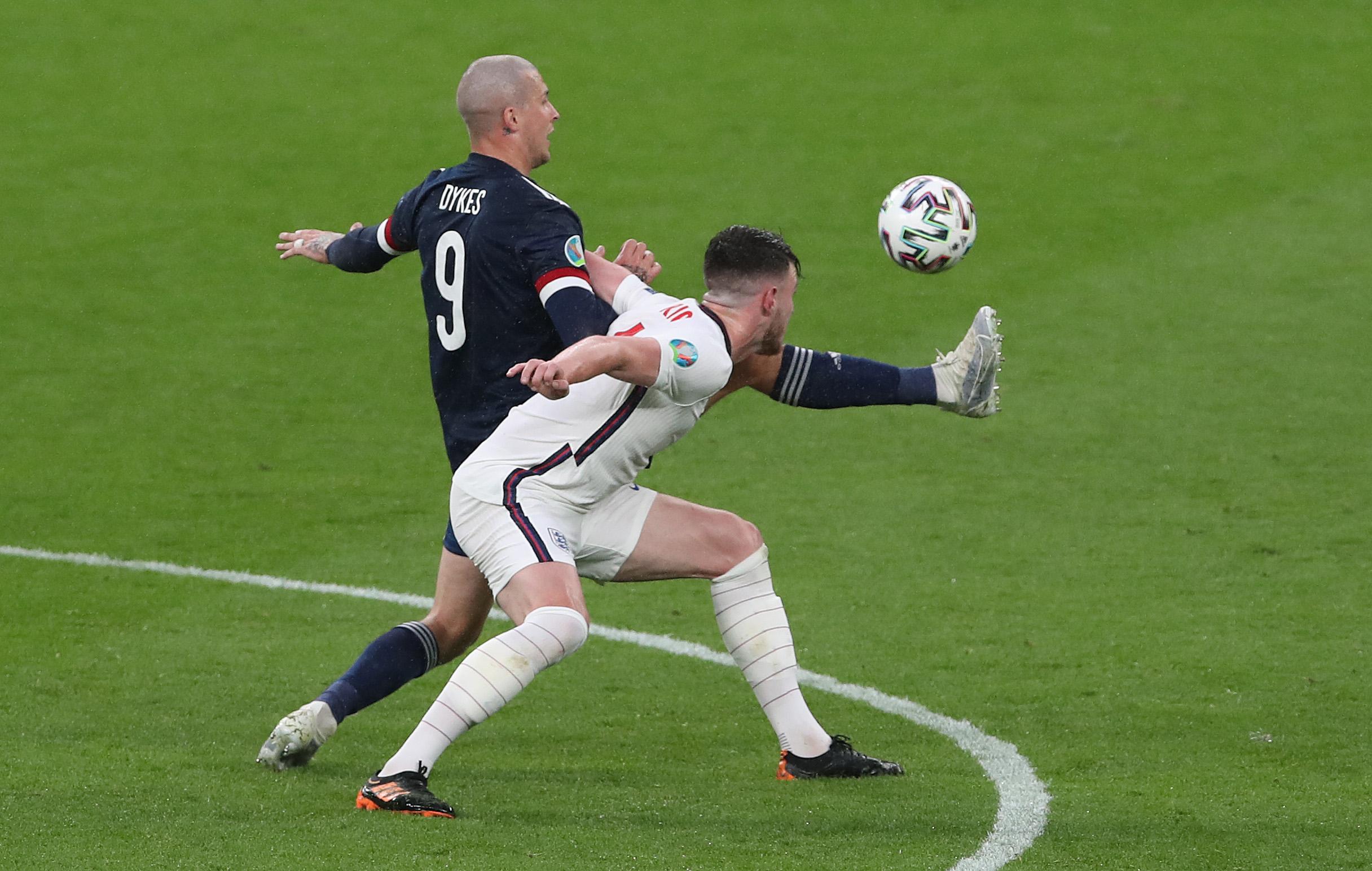 England v Scotland - UEFA Euro 2020: Group D