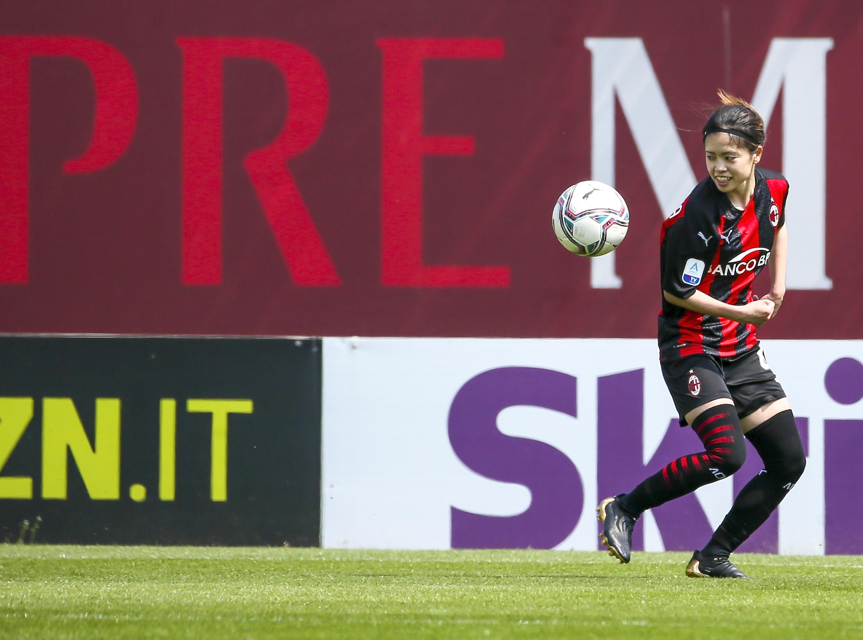 AC Milan v SSC Napoli - Women Serie A