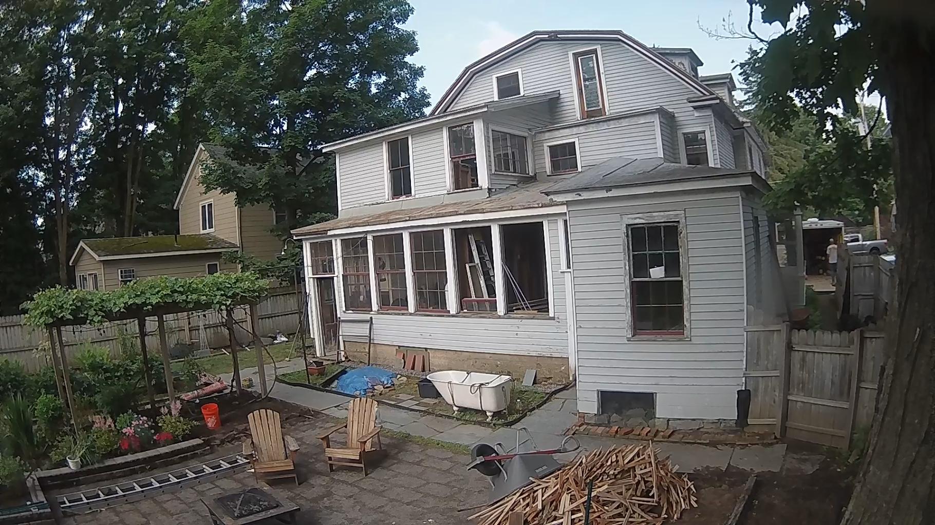 Saratoga Springs Webcam 6/21/21