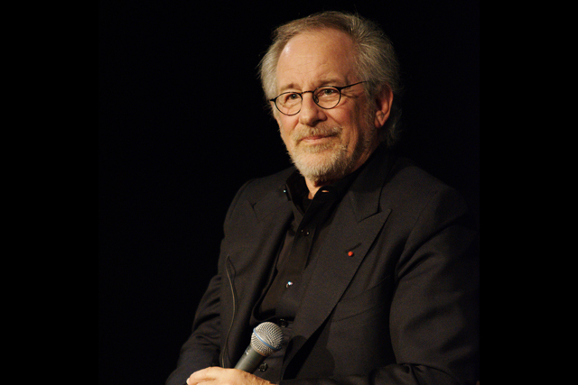 Steve Spielberg (Romain Dubois - Wikimedia Commons)