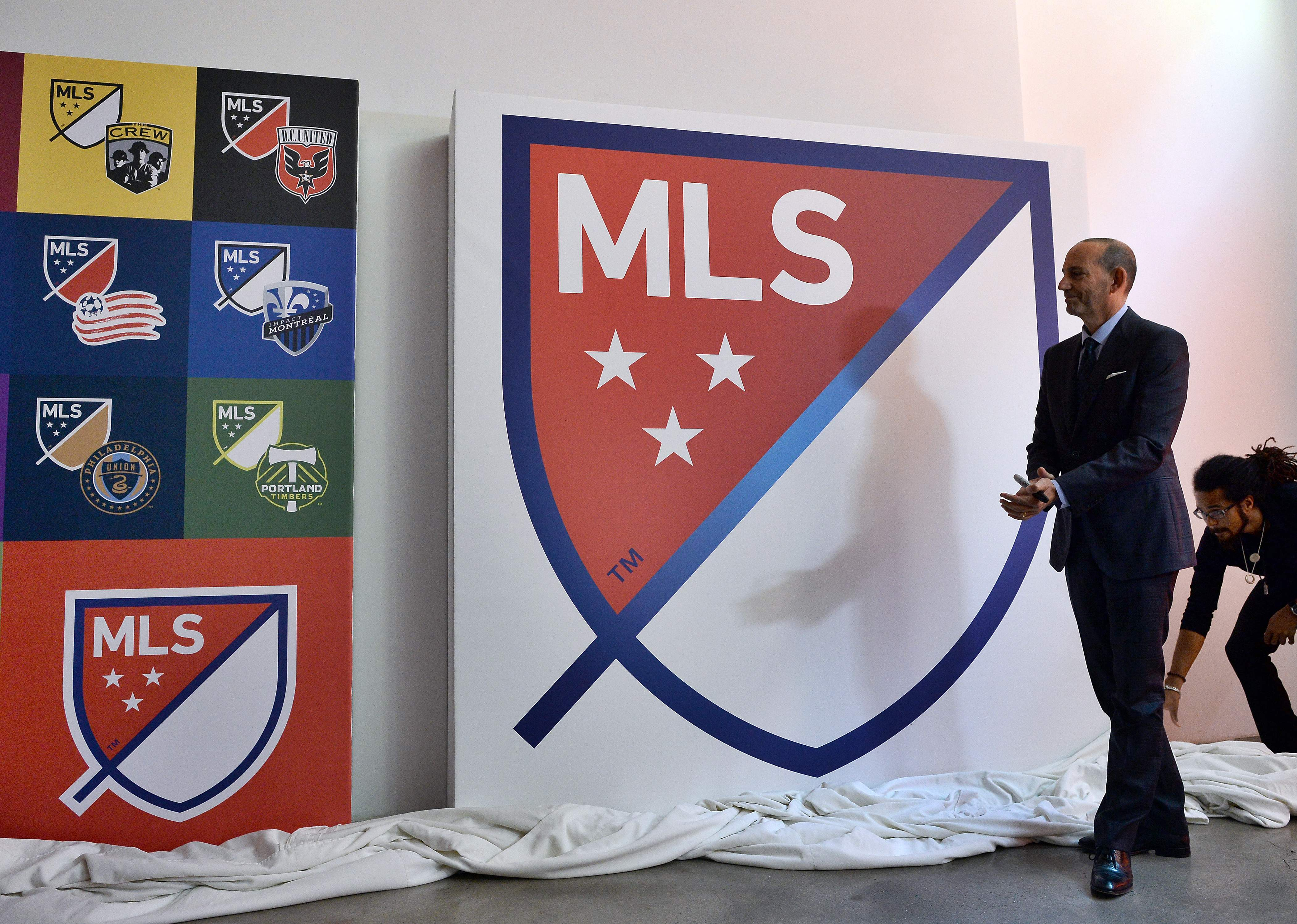 Major League Soccer is launching a lower-tier professional league aimed at developing young players from its academy system.