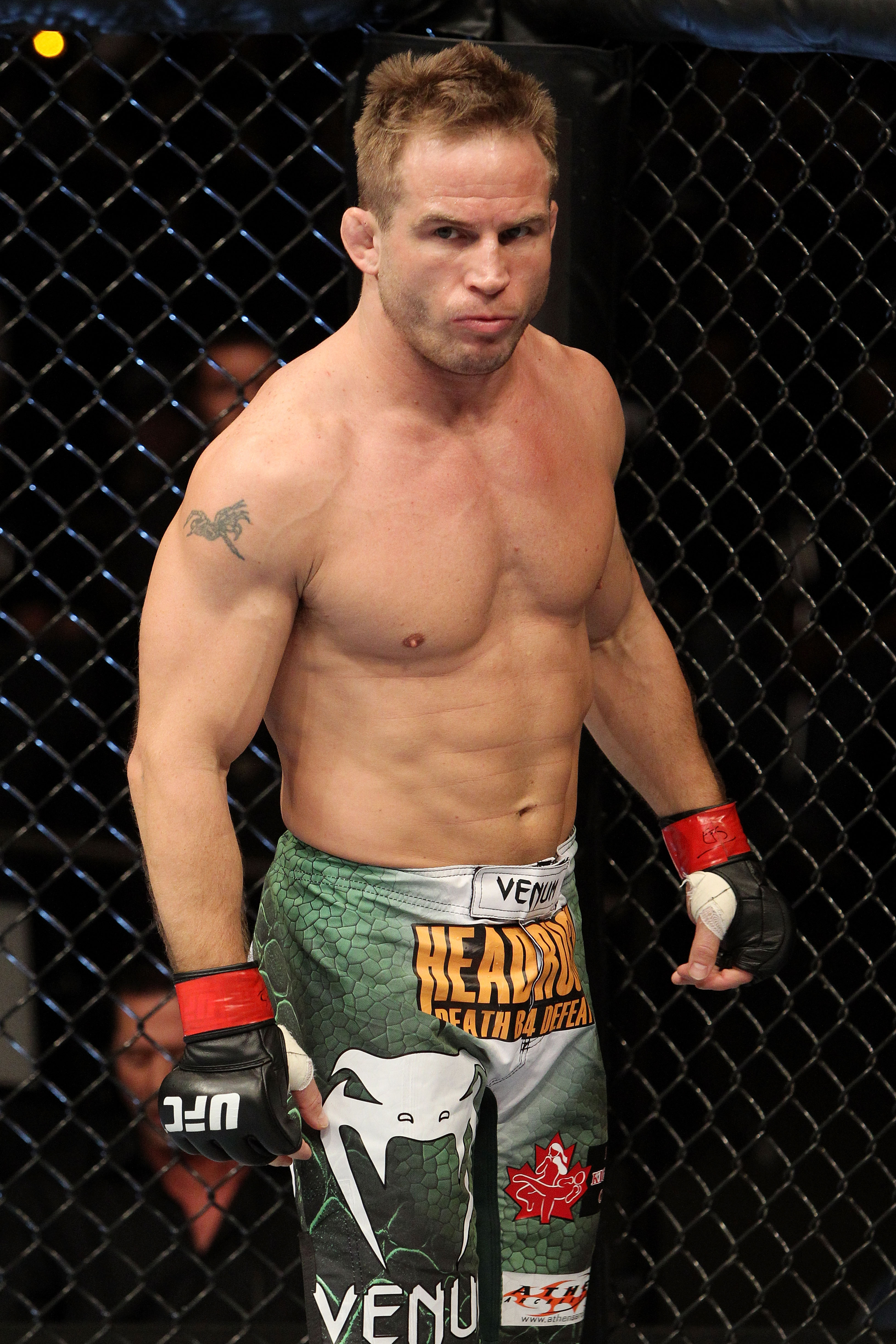 Former champion Sean Sherk adds to the growing list of the UFC's critics about fighter pay.