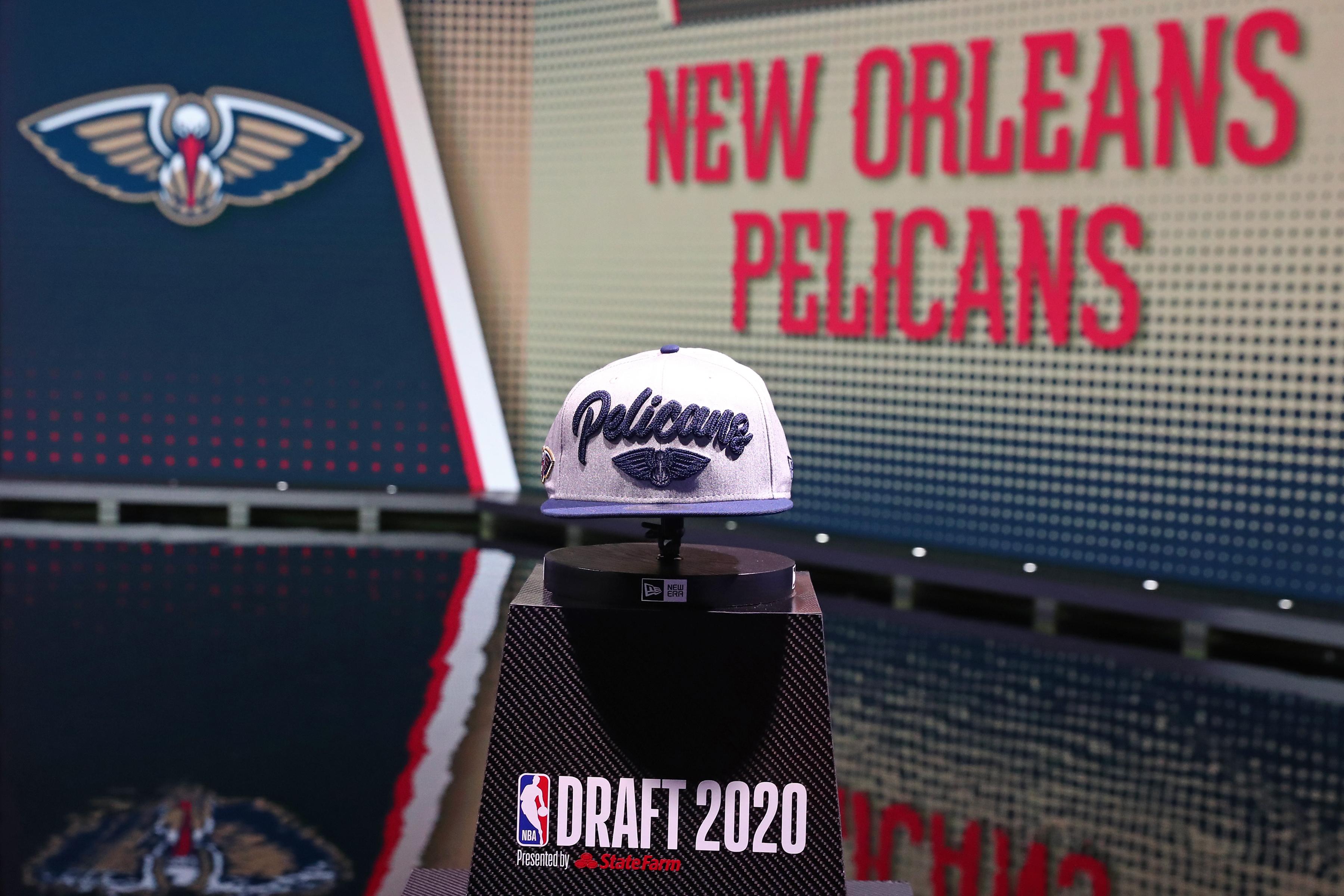 2020 NBA Draft