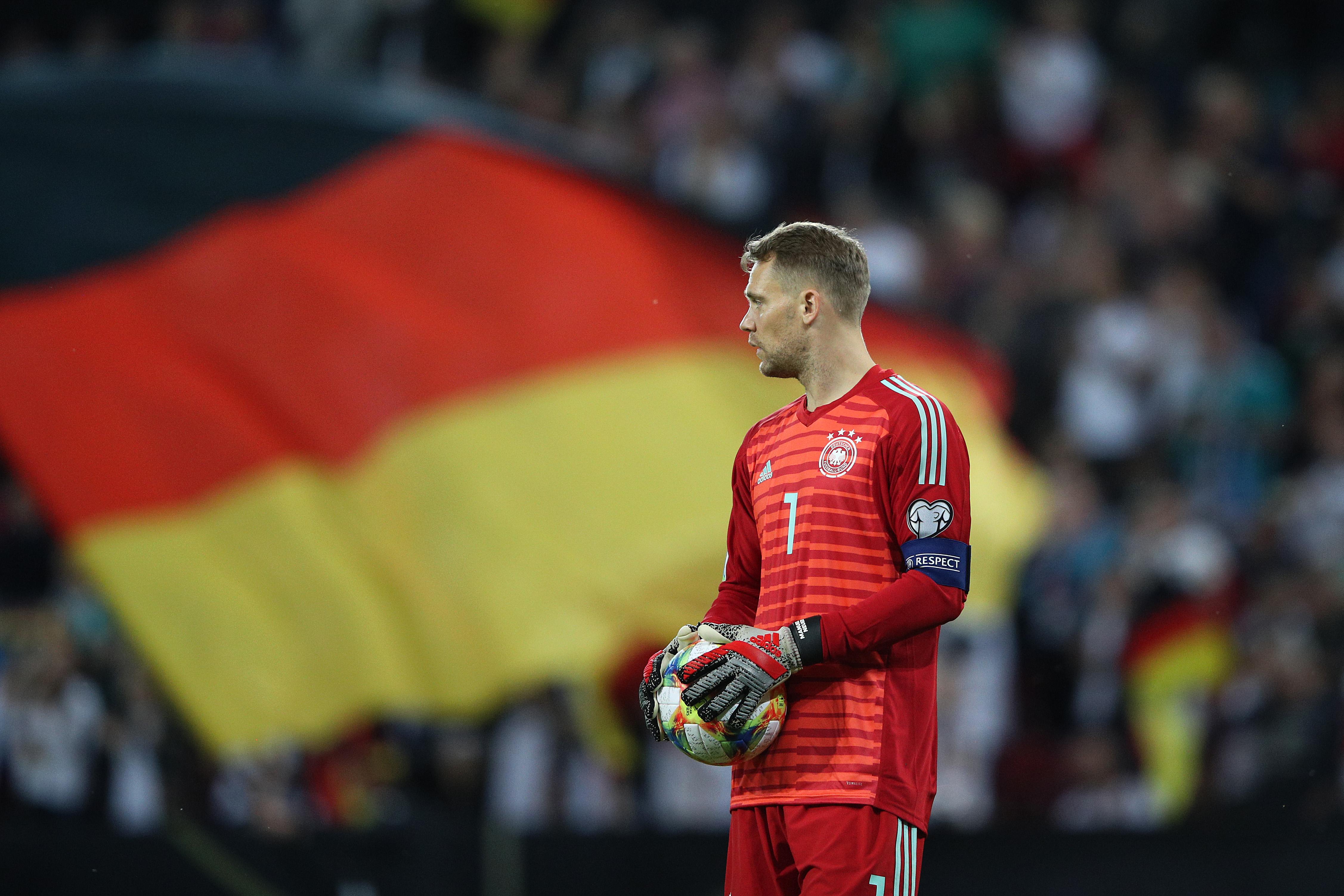 Germany v Estonia - UEFA Euro 2020 Qualifier