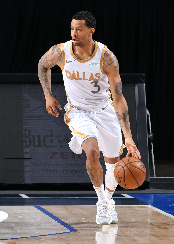 Toronto Raptors v Dallas Mavericks
