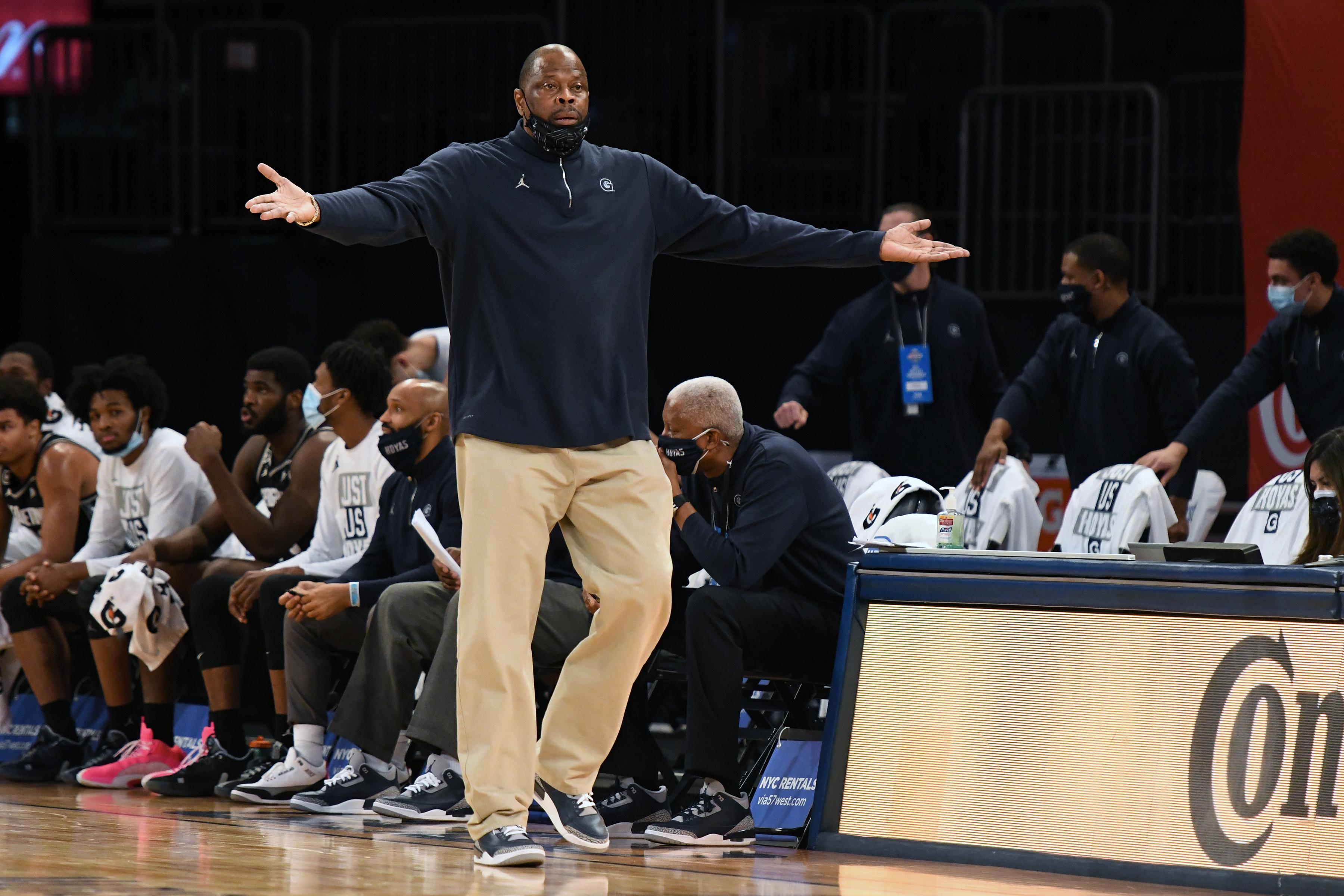 Big East Men's Basketball Tournament - Championship
