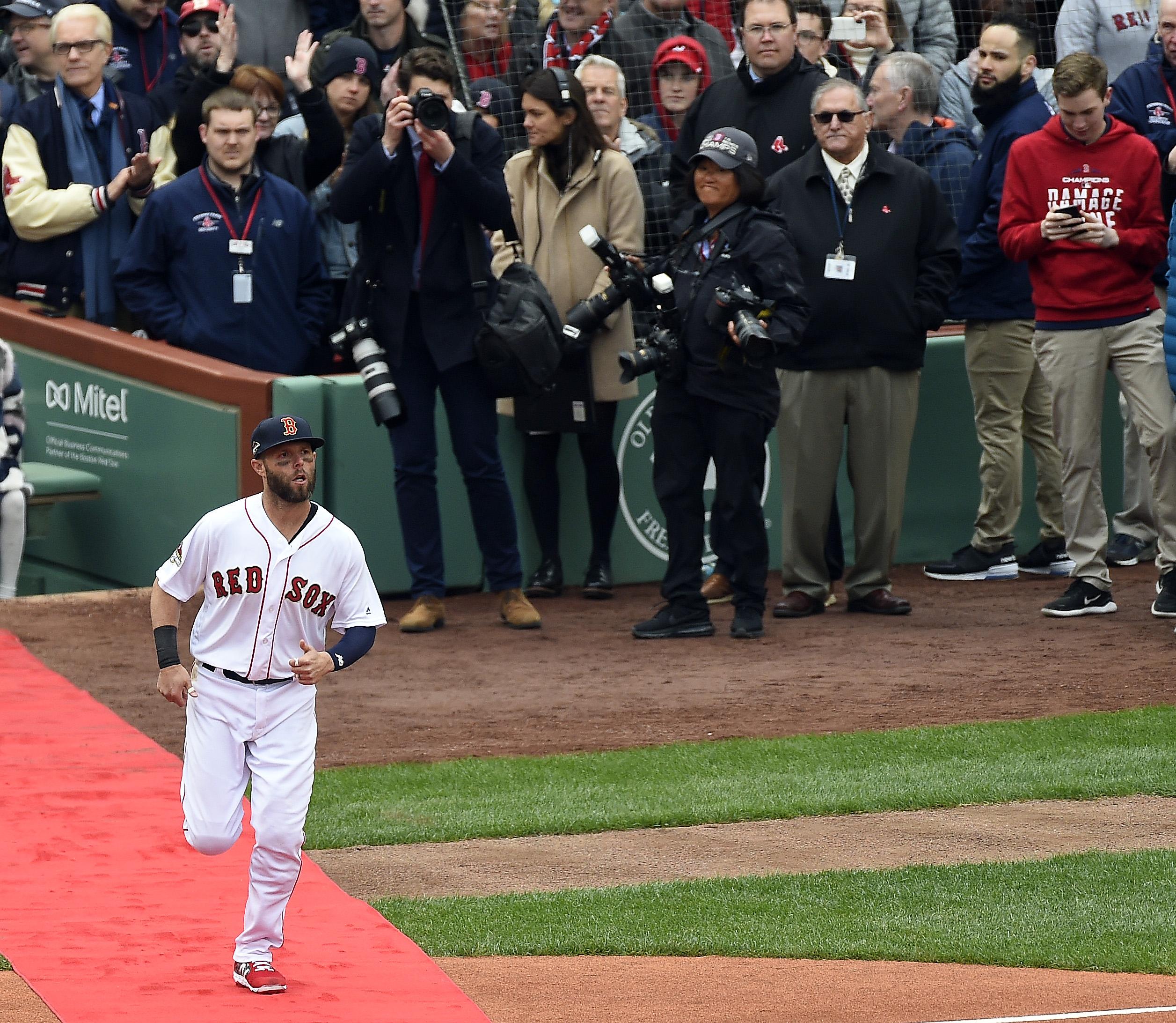 Boston Red Sox vs Toronto Blue Jays