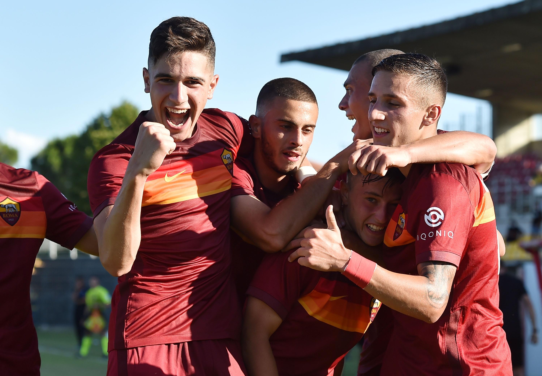 AS Roma v Atalanta BC - Serie A-B U18 Semi-Final