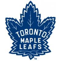 Leafs 3rd logo