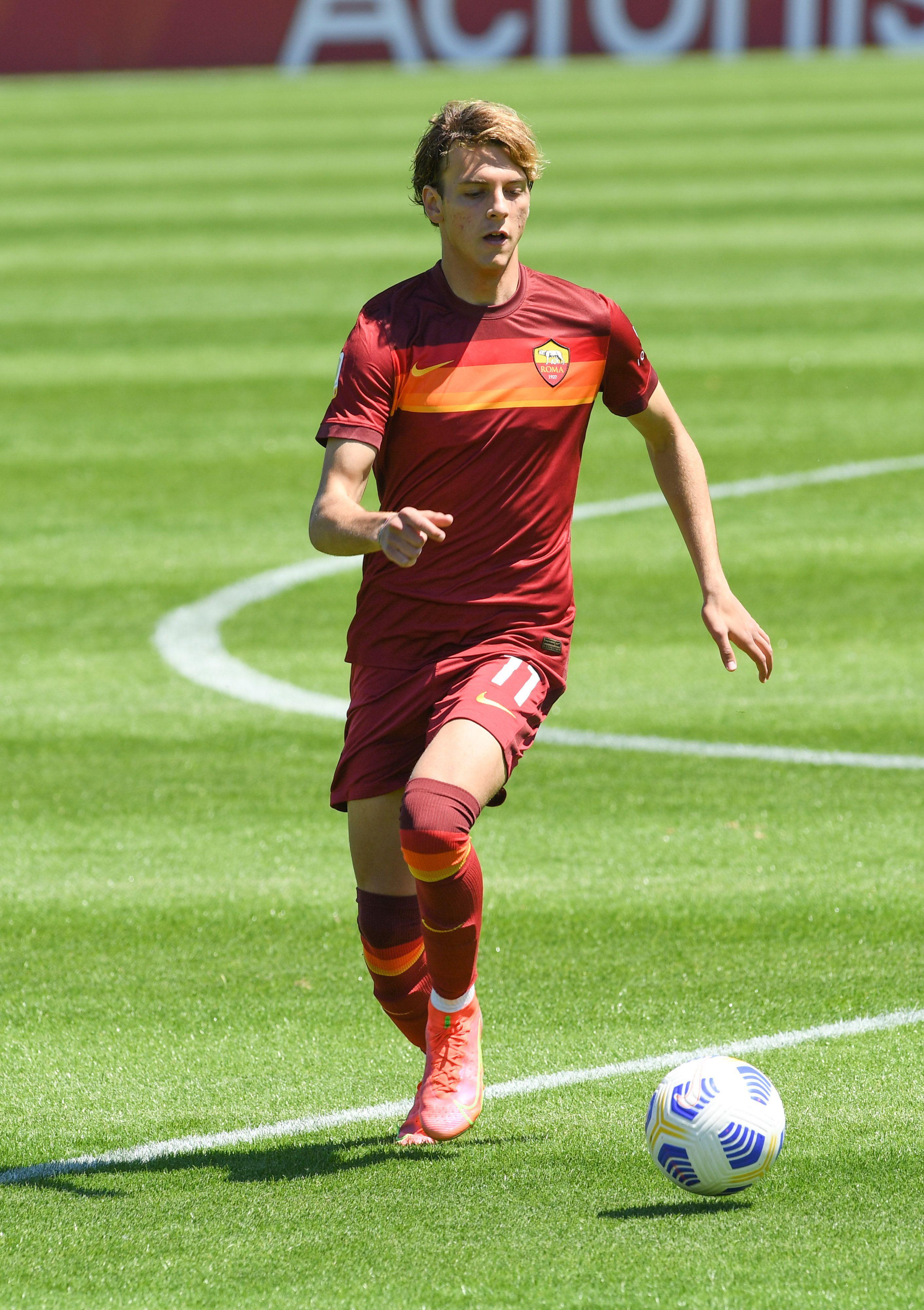 As Roma U19 SS Lazio U19 - Coppa Italia Primavera