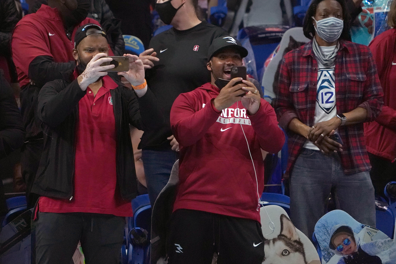 NCAA Womens Basketball: Final Four Championship-South Carolina vs Stanford
