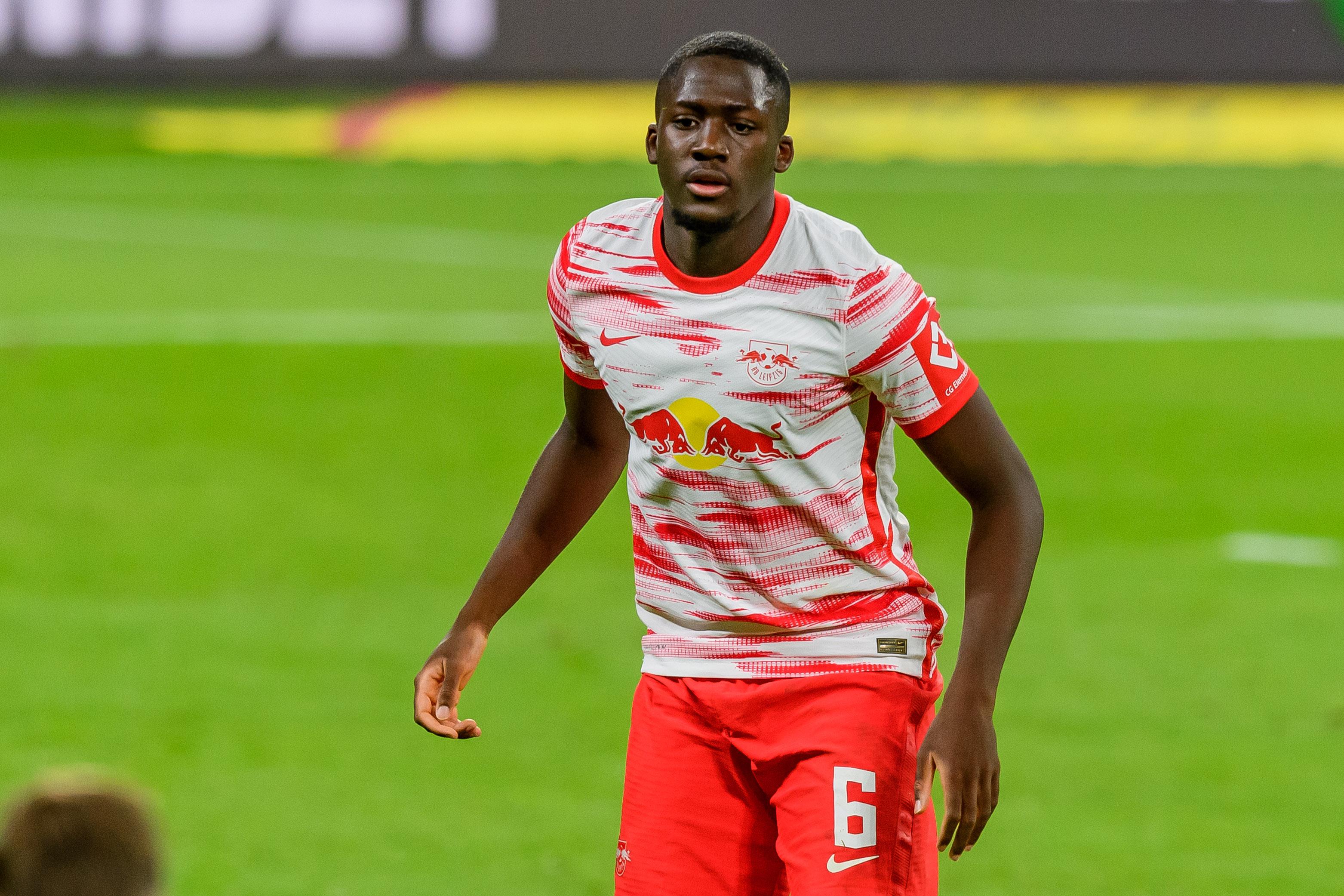 Ibrahima Konate - Liverpool FC - Premier League