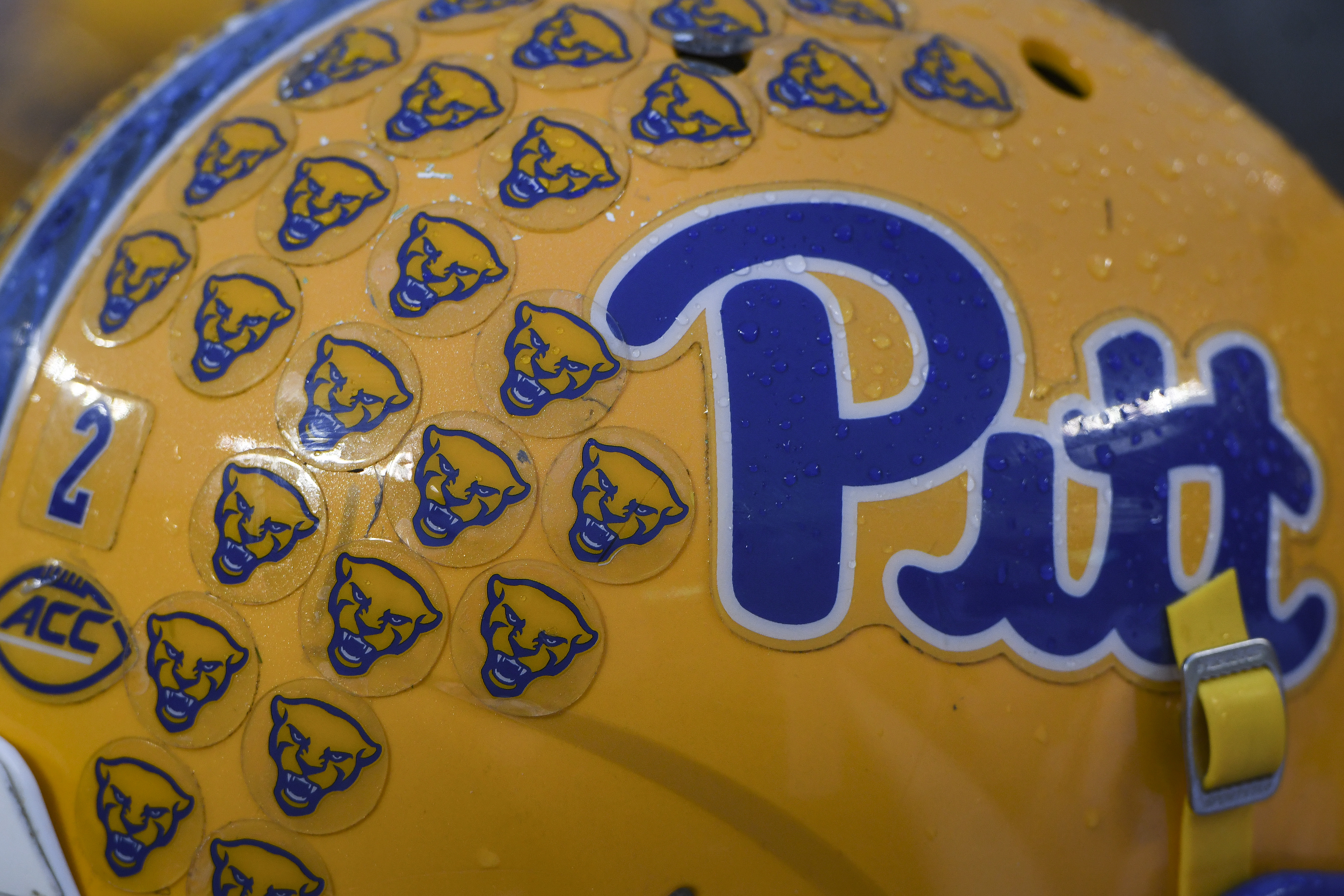 Pittsburgh v Virginia Tech