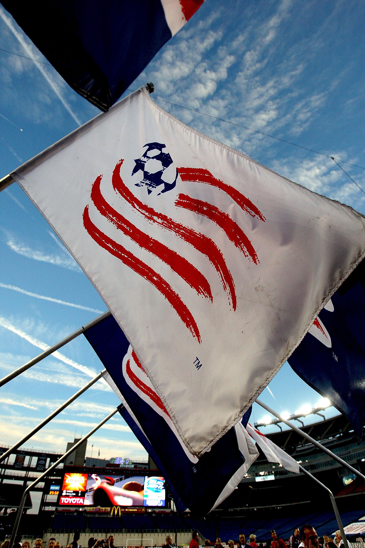 Houston Dynamo v New England Revolution