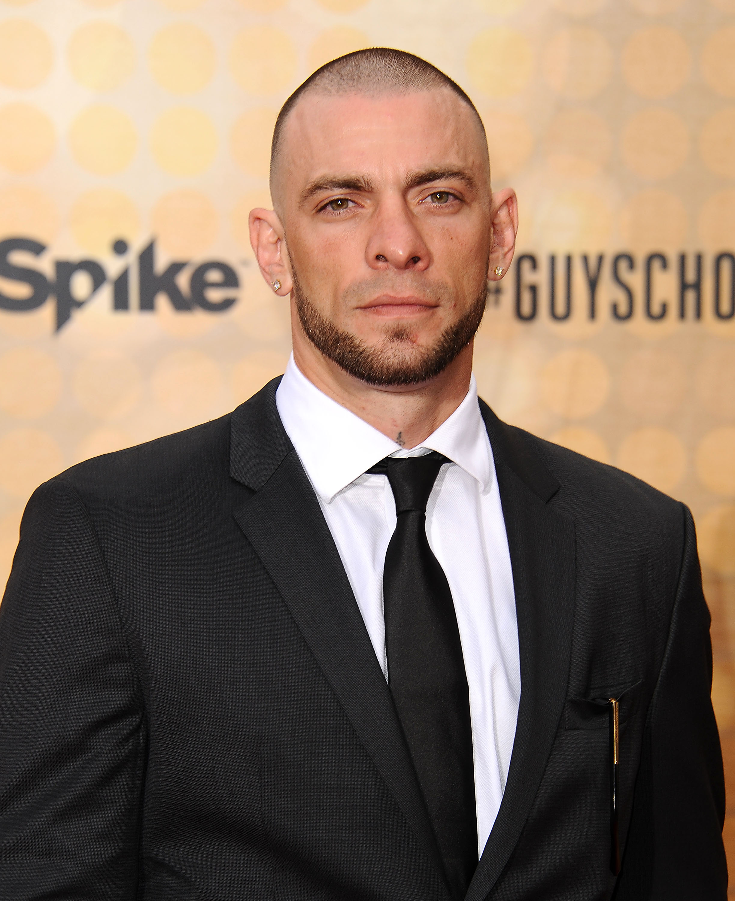 Ex-Bellator fighter Joe Schilling is facing one misdemeanor charge of simple battery after his recent physical altercation with a bar patron.