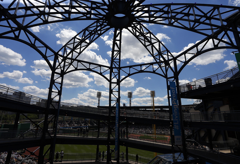 Chicago White Sox v Pittsburgh Pirates