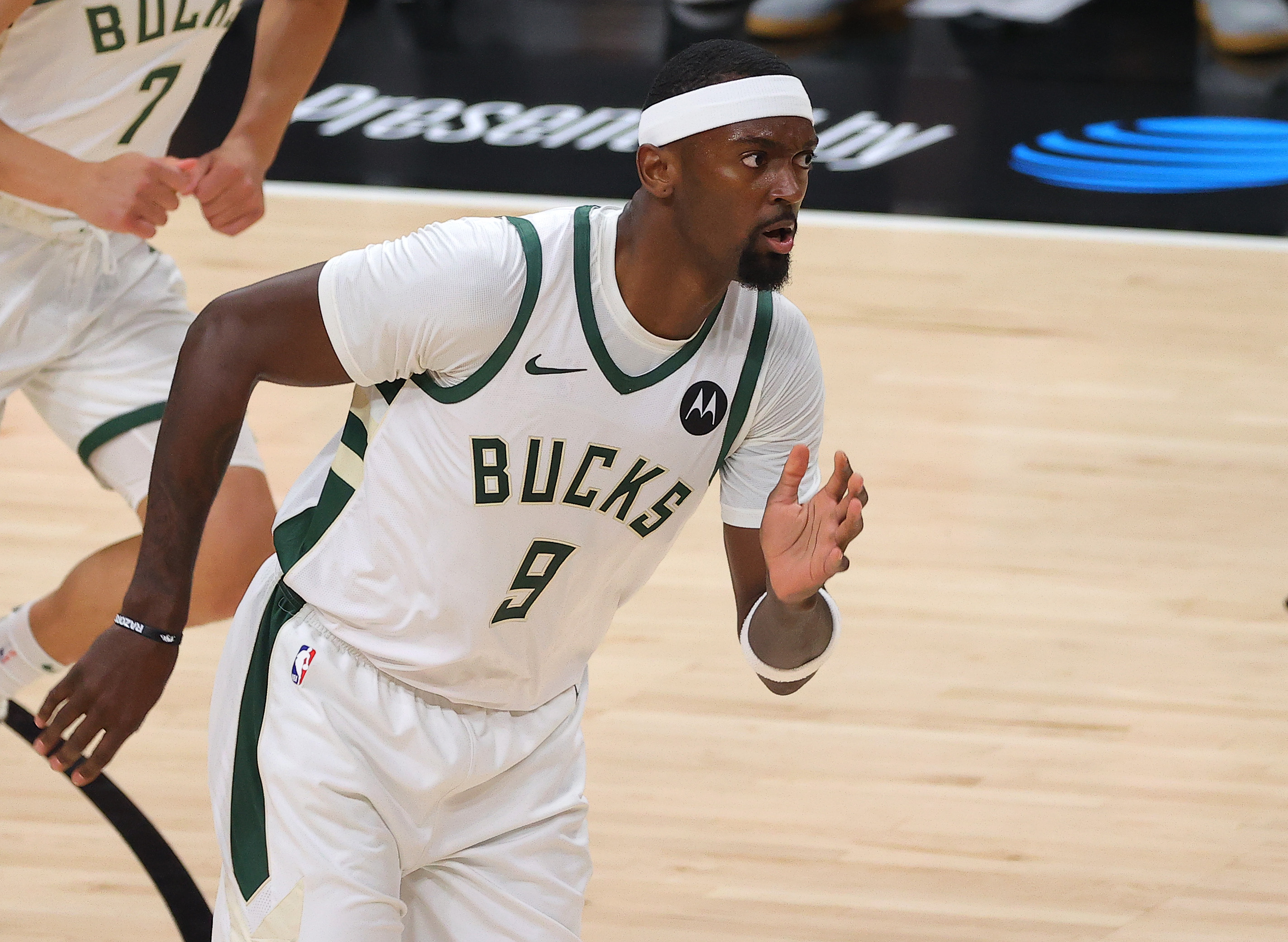 Milwaukee Bucks v Atlanta Hawks - Game Four