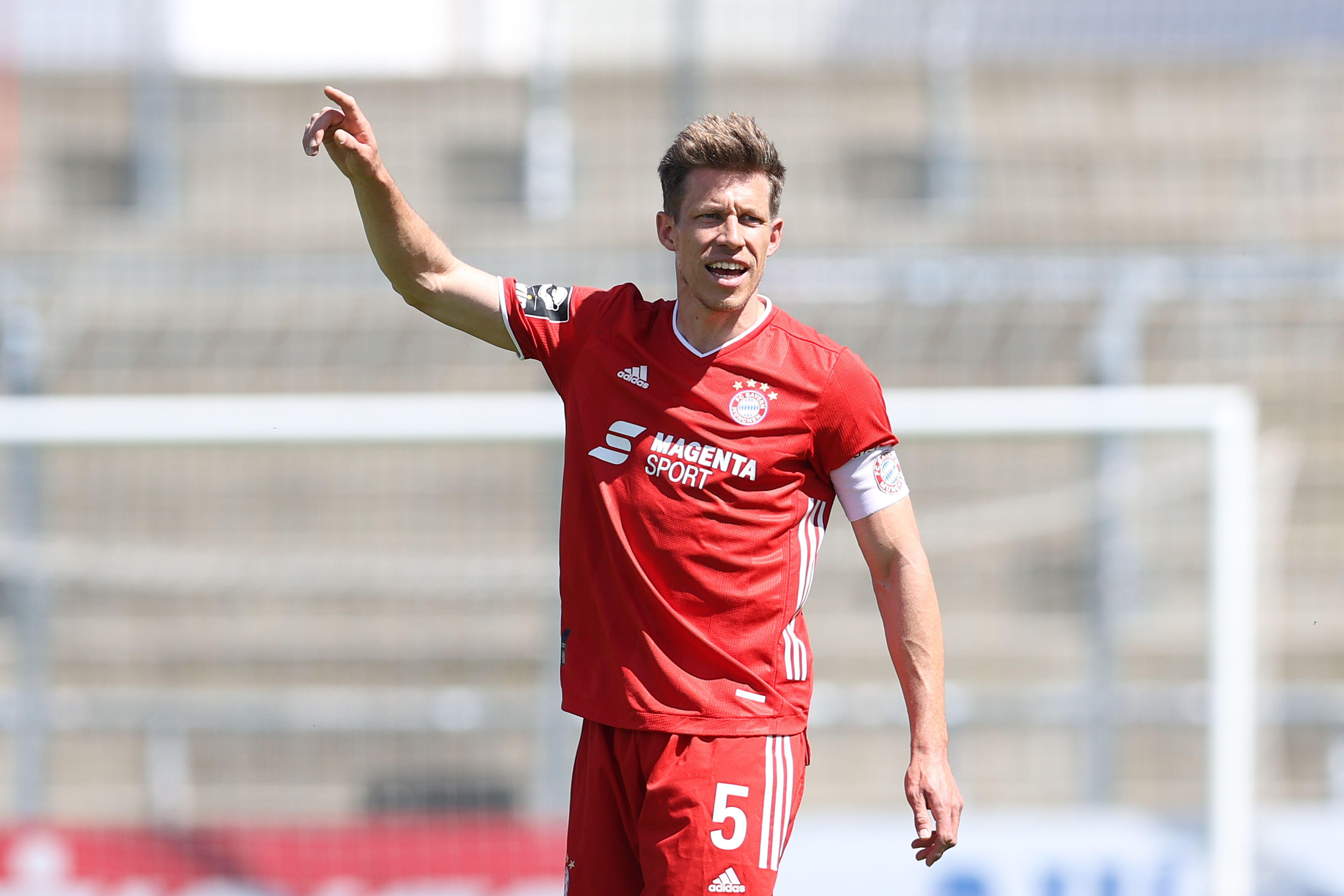 Bayern München II v SpVgg Unterhaching - 3. Liga
