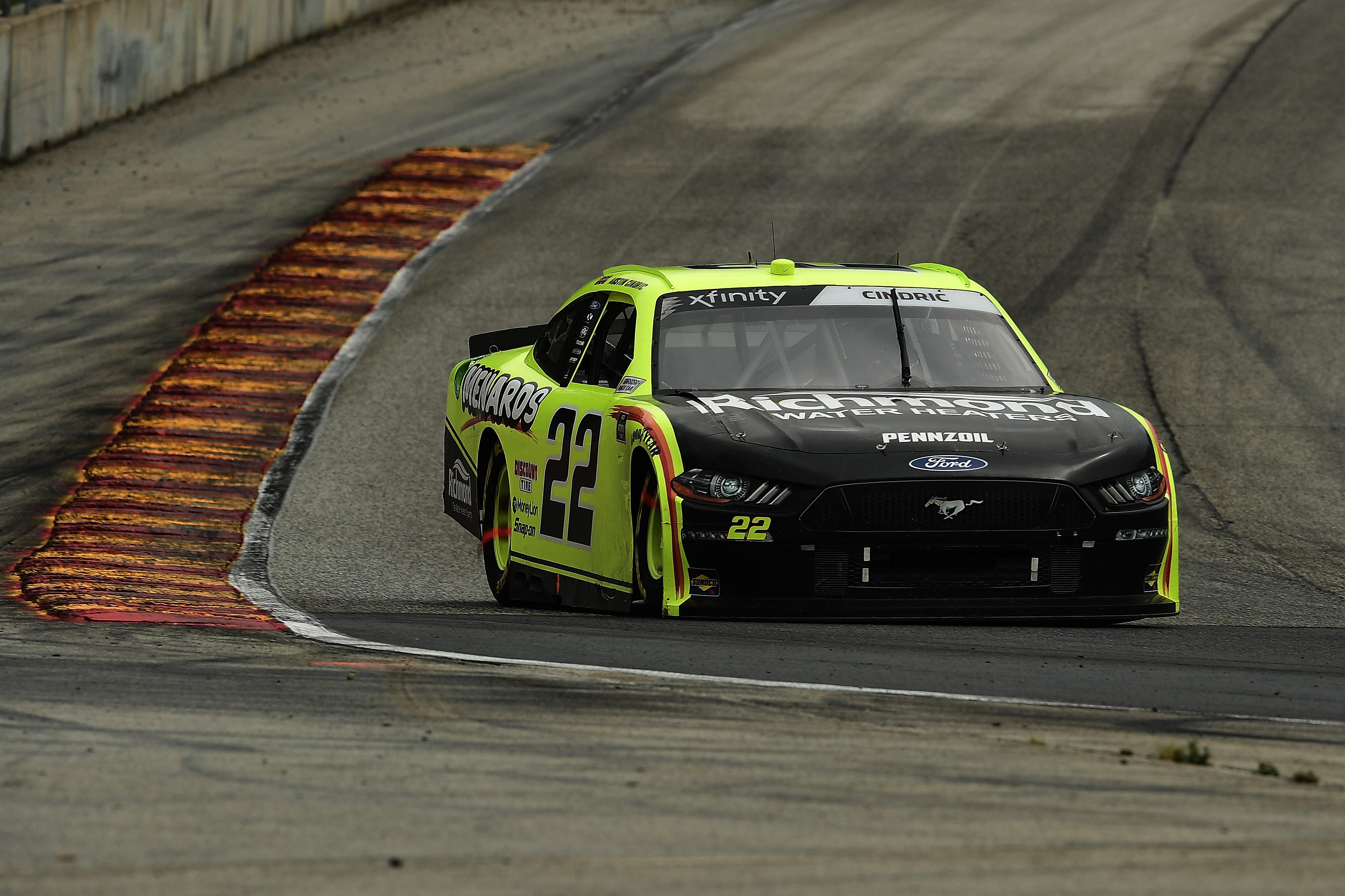 NASCAR Xfinity Series Road America