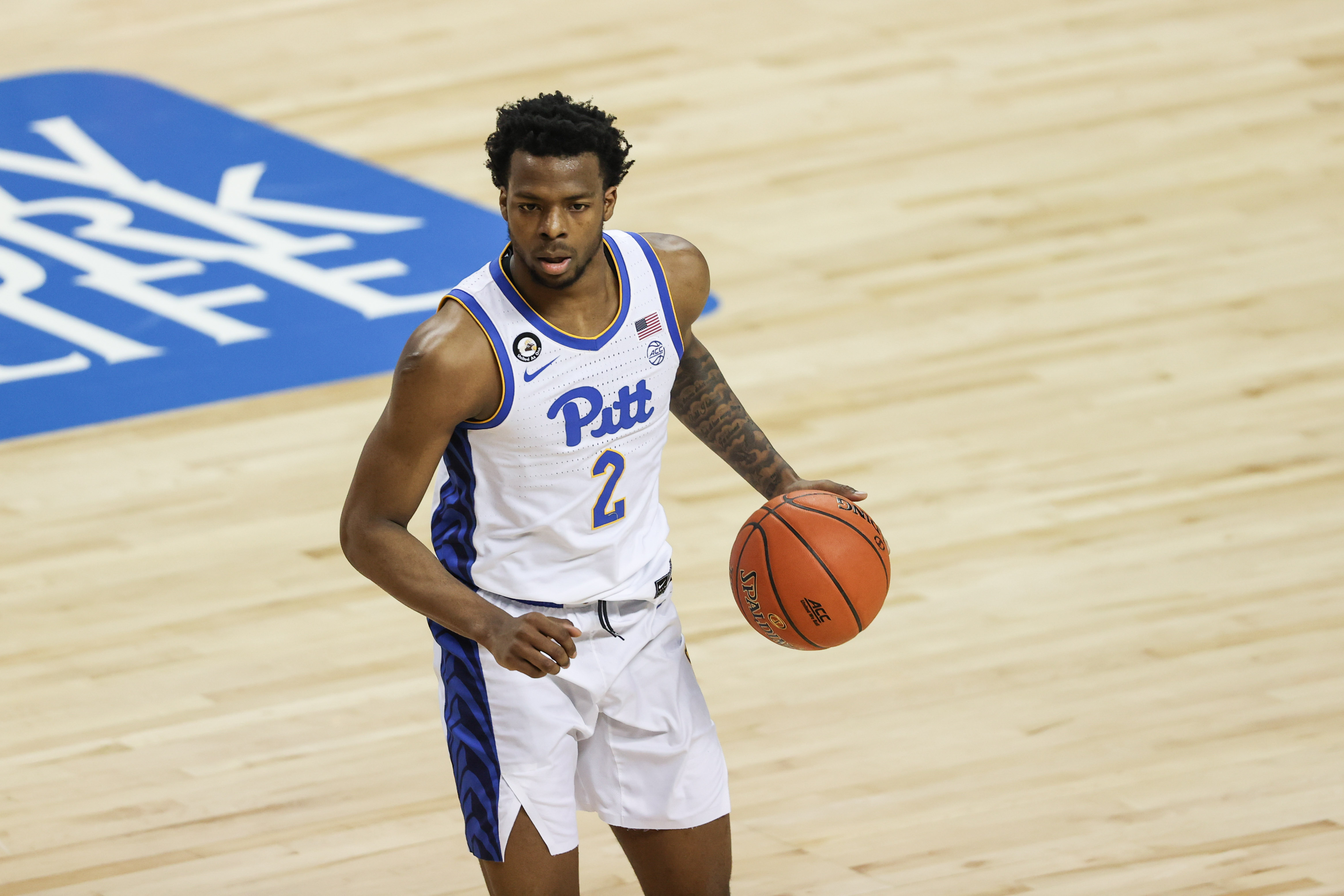 NCAA Basketball: ACC Conference Tournament-Pittsburgh Miami