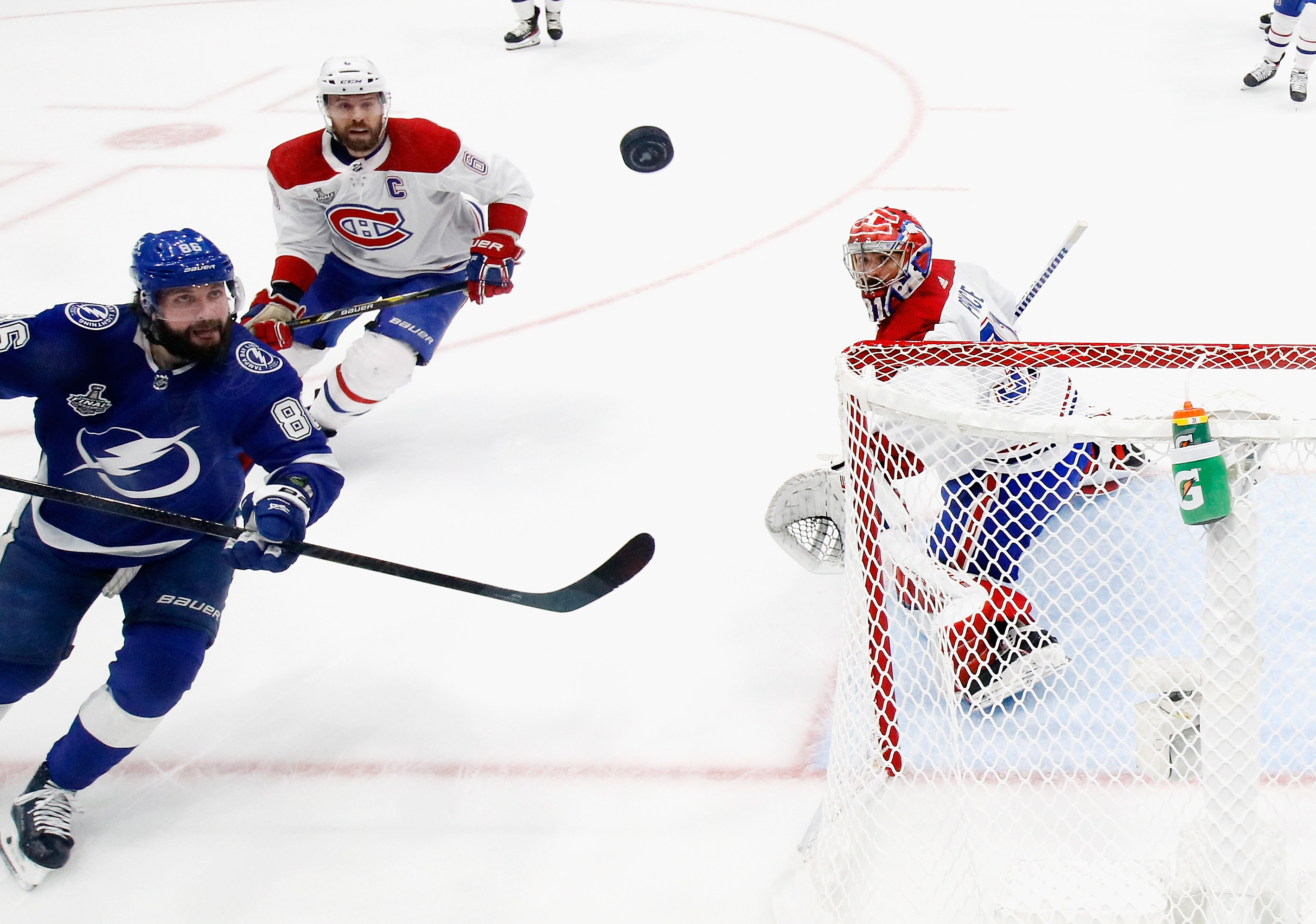 2021 NHL Stanley Cup Final - Game Two