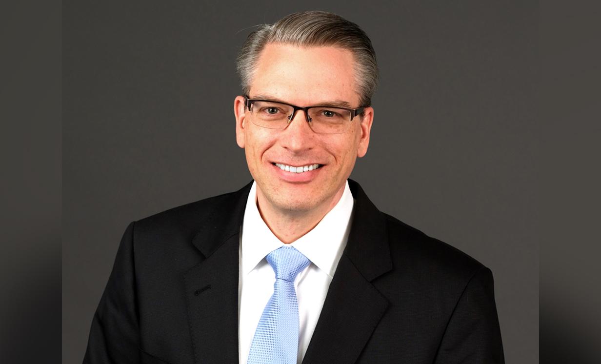 Marlo M. Oaks, a former investment banker, has been named Utah's new state treasurer.
