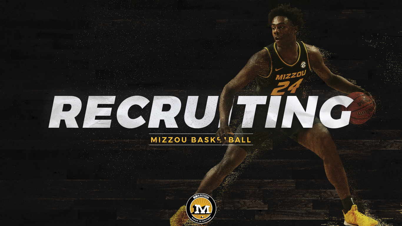 mizzou basketball recruiting 2021