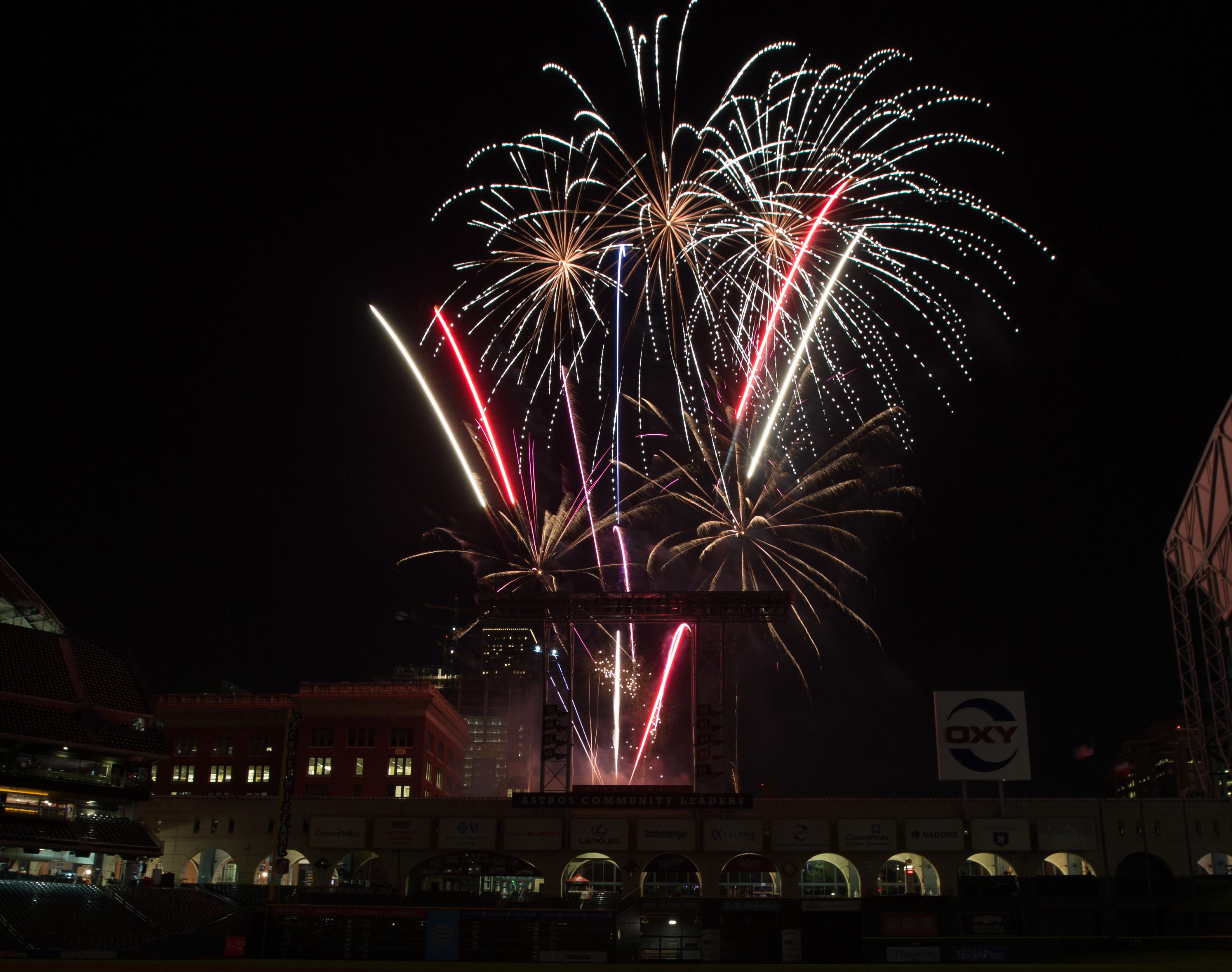 MLB: JUL 01 White Sox at Astros