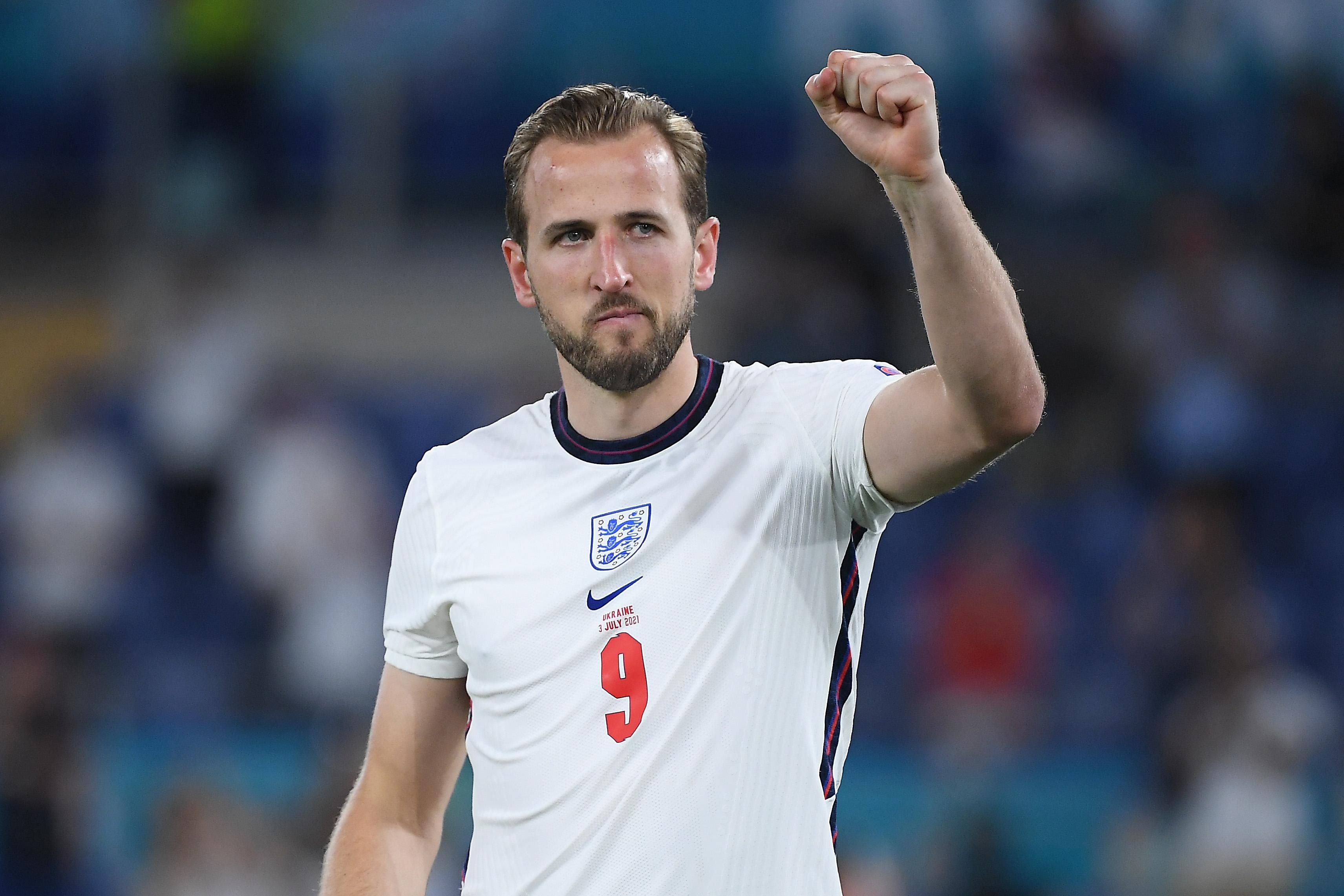 乌克兰对英格兰-2020欧洲杯:四分之一决赛