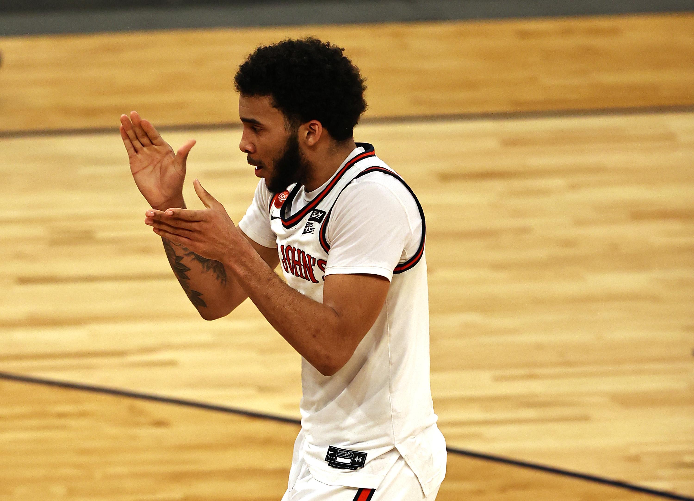 Big East Men's Basketball Tournament - Seton Hall v St. John's