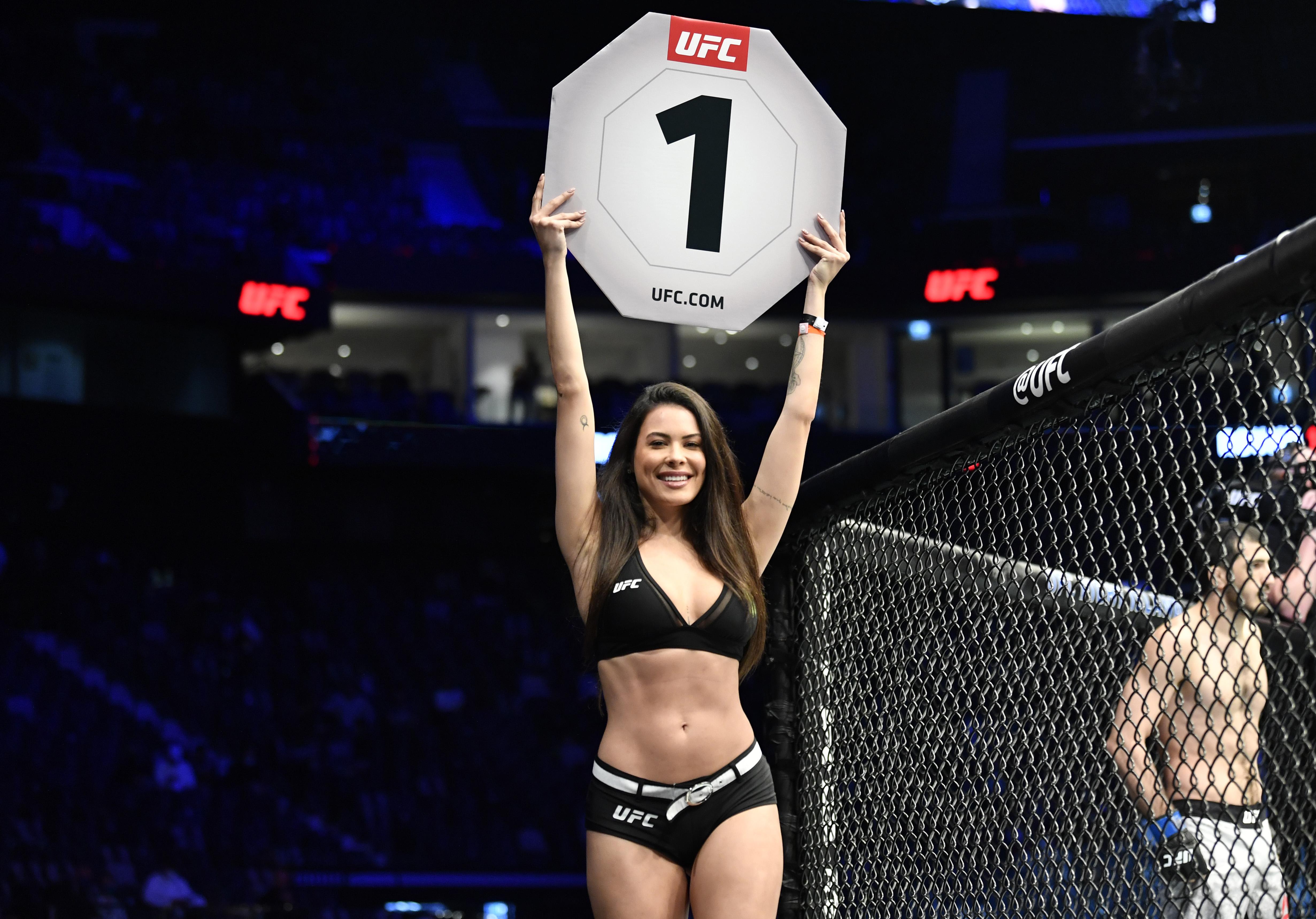 UFC Fight Night: Zawada v Emeev