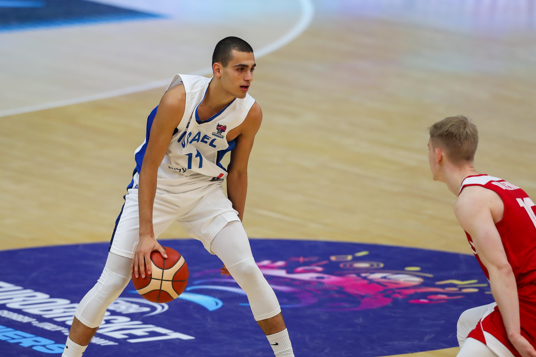 Israel V Poland - FIBA Eurobasket Qualifier