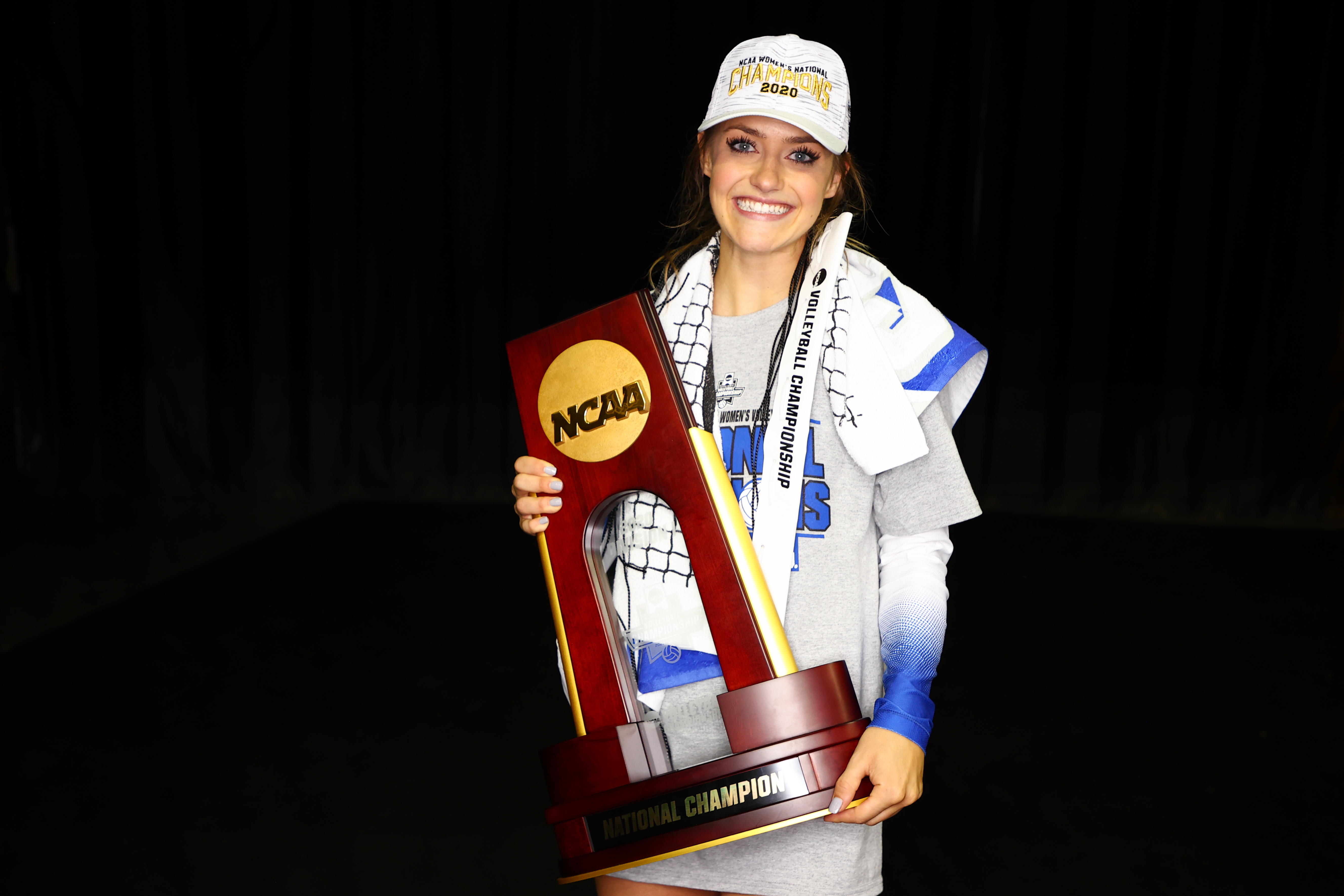 2020 NCAA Division I Women's Volleyball Championship