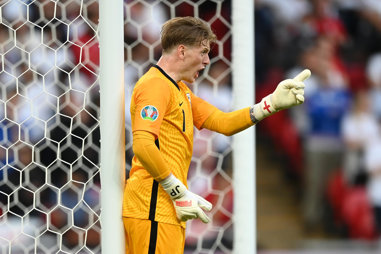 England v Denmark - UEFA Euro 2020: Semi-final