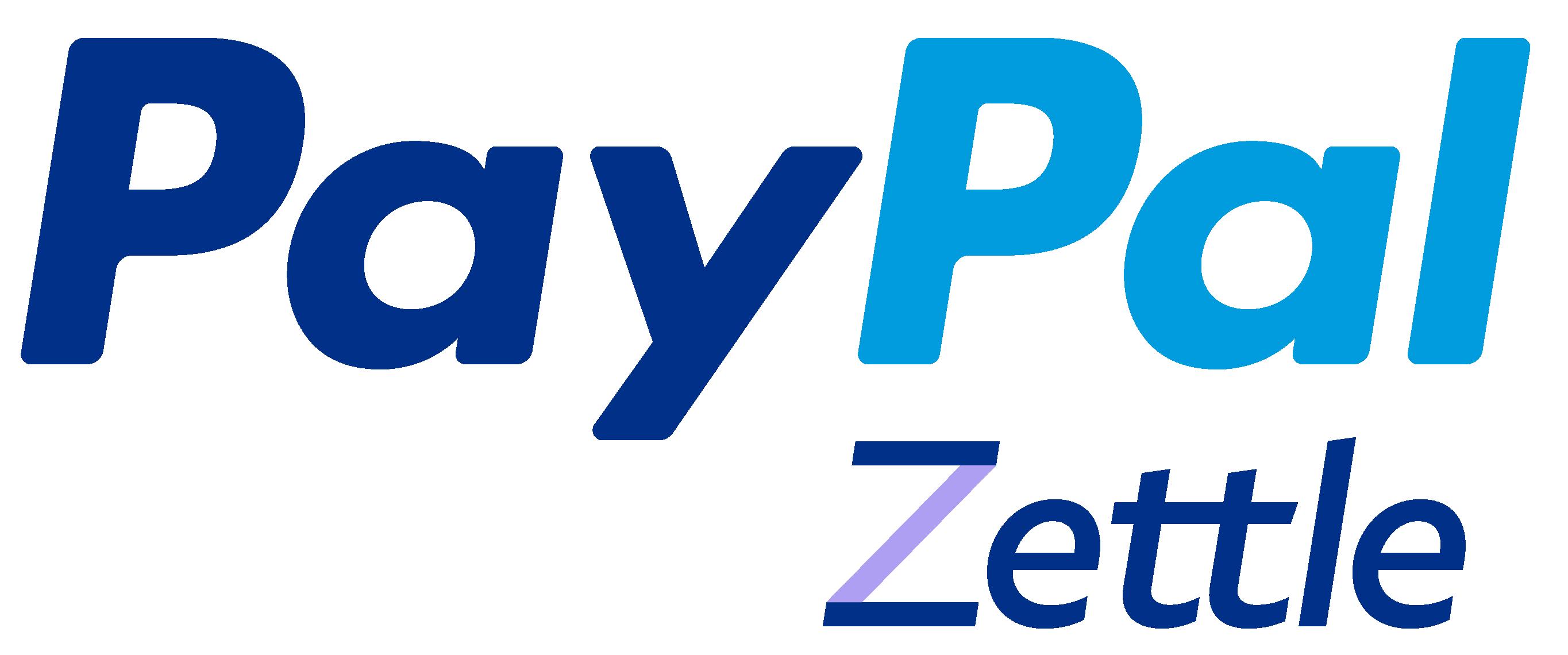 PayPal Zettle logo