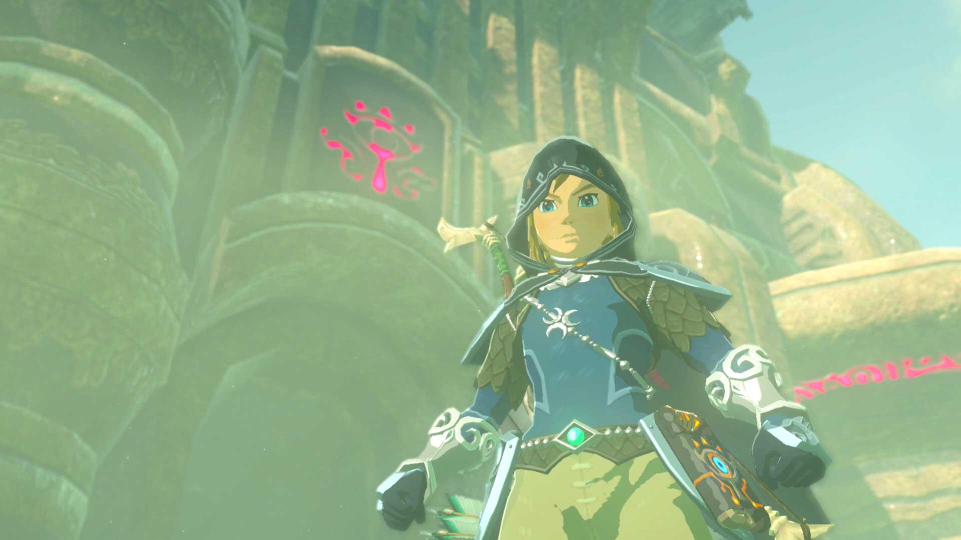 Vah Ruta and Waterblight Gannon – Zelda: Breath of the Wild Divine Beast guide